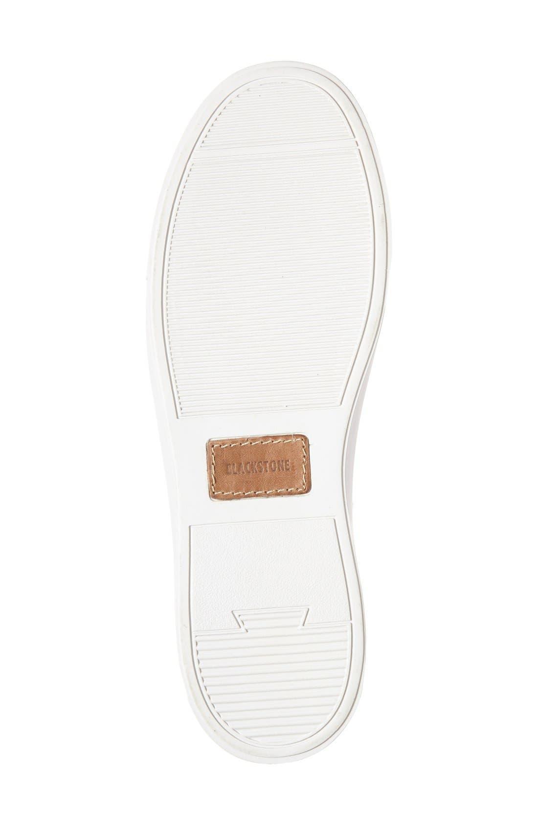 Alternate Image 4  - Blackstone 'LL64' Sneaker (Women)
