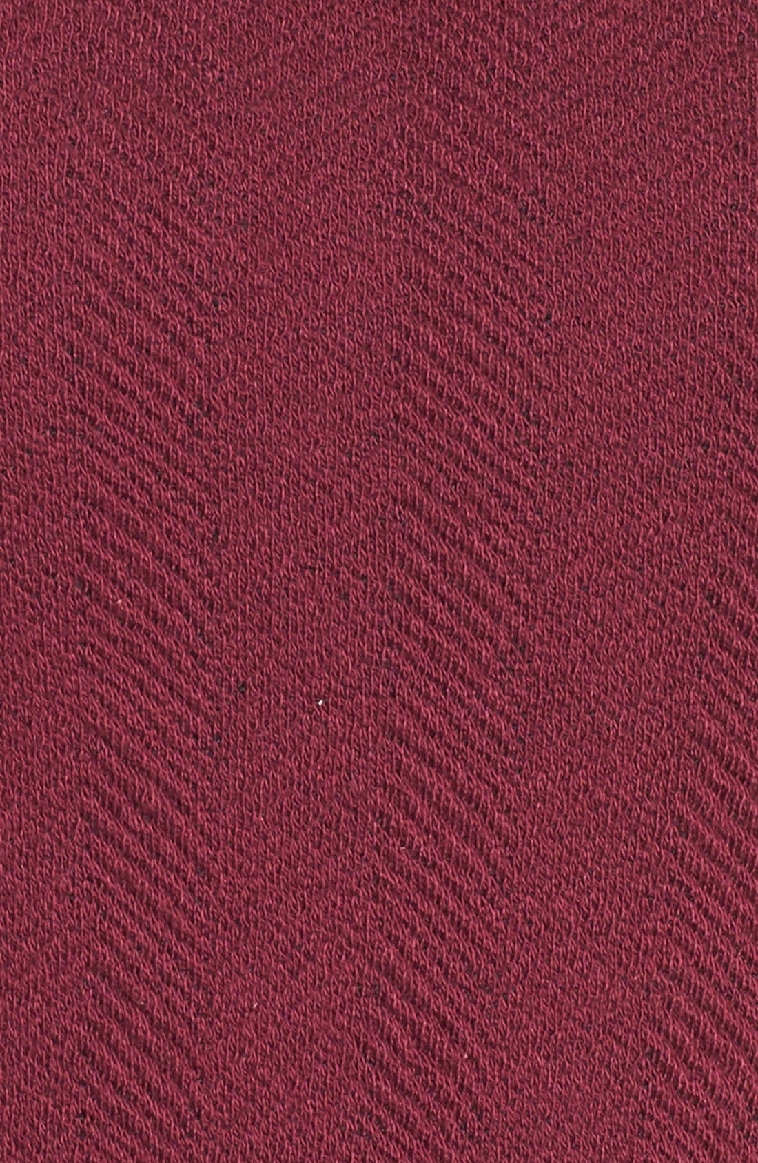 Alternate Image 6  - Leota 'Avery' Jacquard Knit Sheath Dress