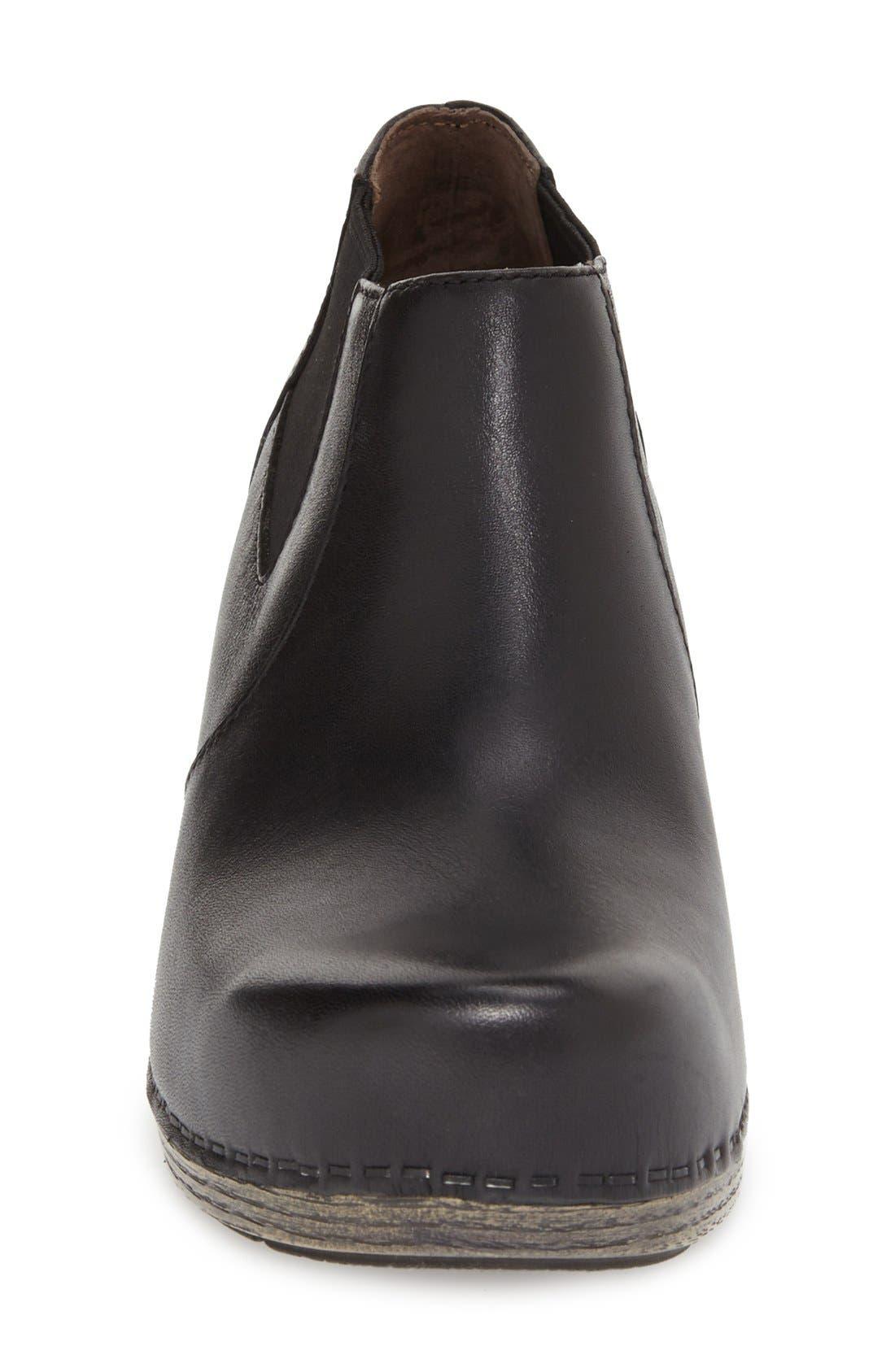 Alternate Image 3  - Dansko 'Marilyn' Midi Chelsea Boot (Women)