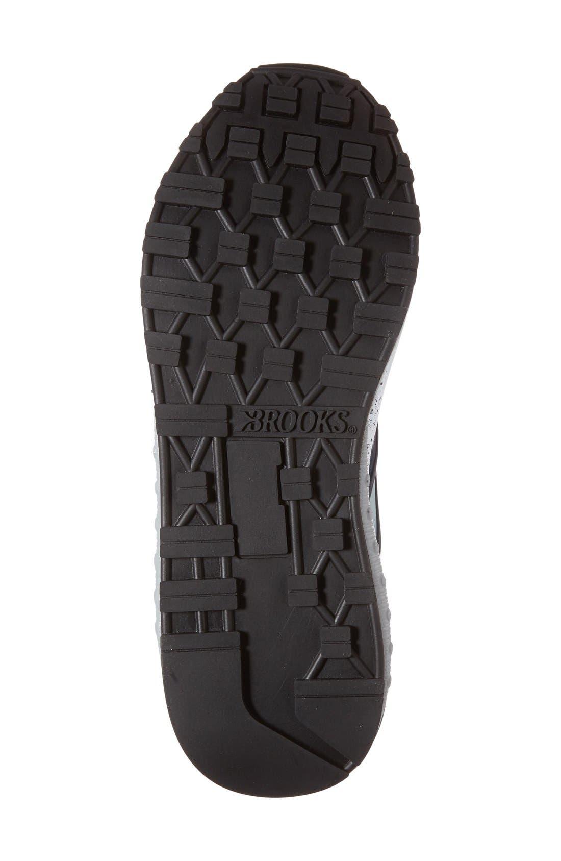 Alternate Image 4  - Brooks 'Futuristic Beast' Sneaker (Men)