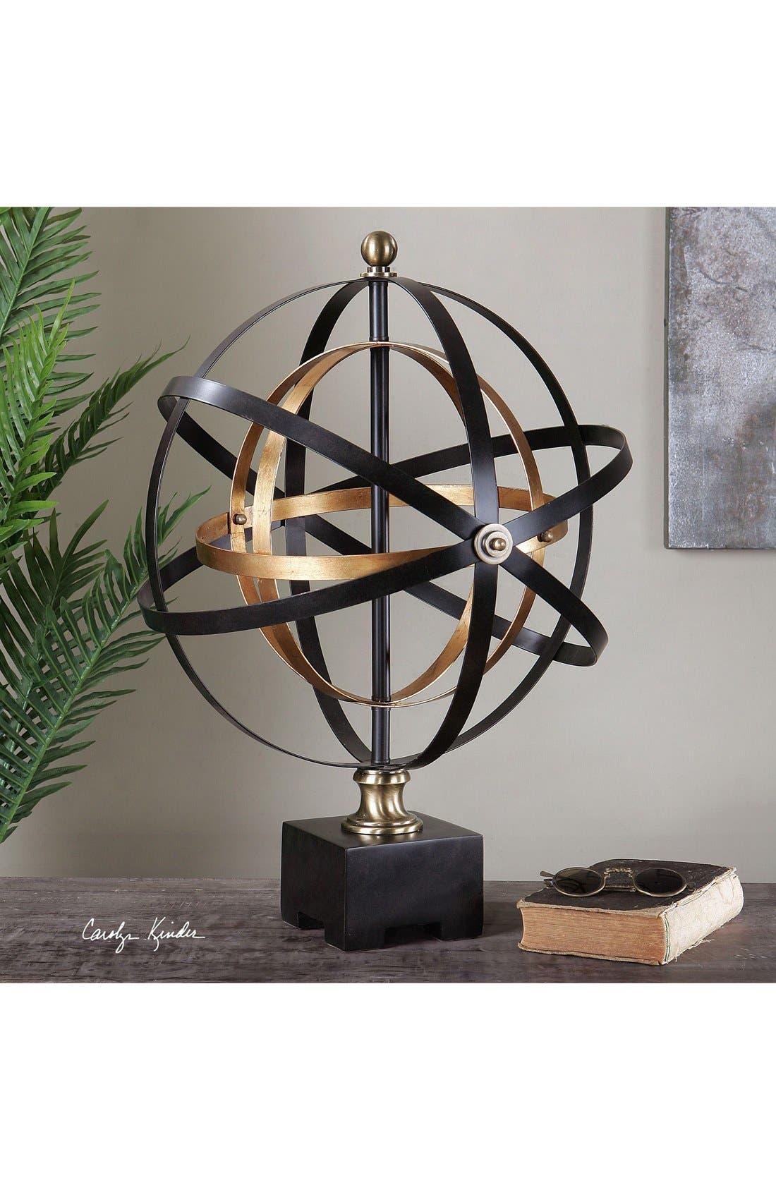 Alternate Image 3  - Uttermost Orb Sculpture