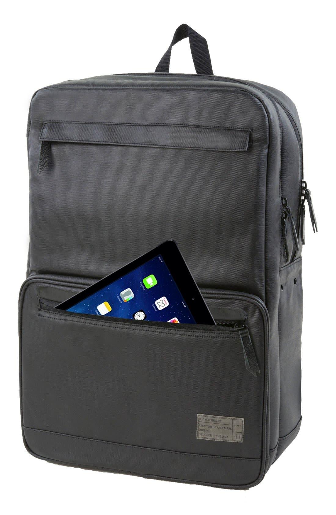 Alternate Image 1 Selected - HEX Sneaker Backpack