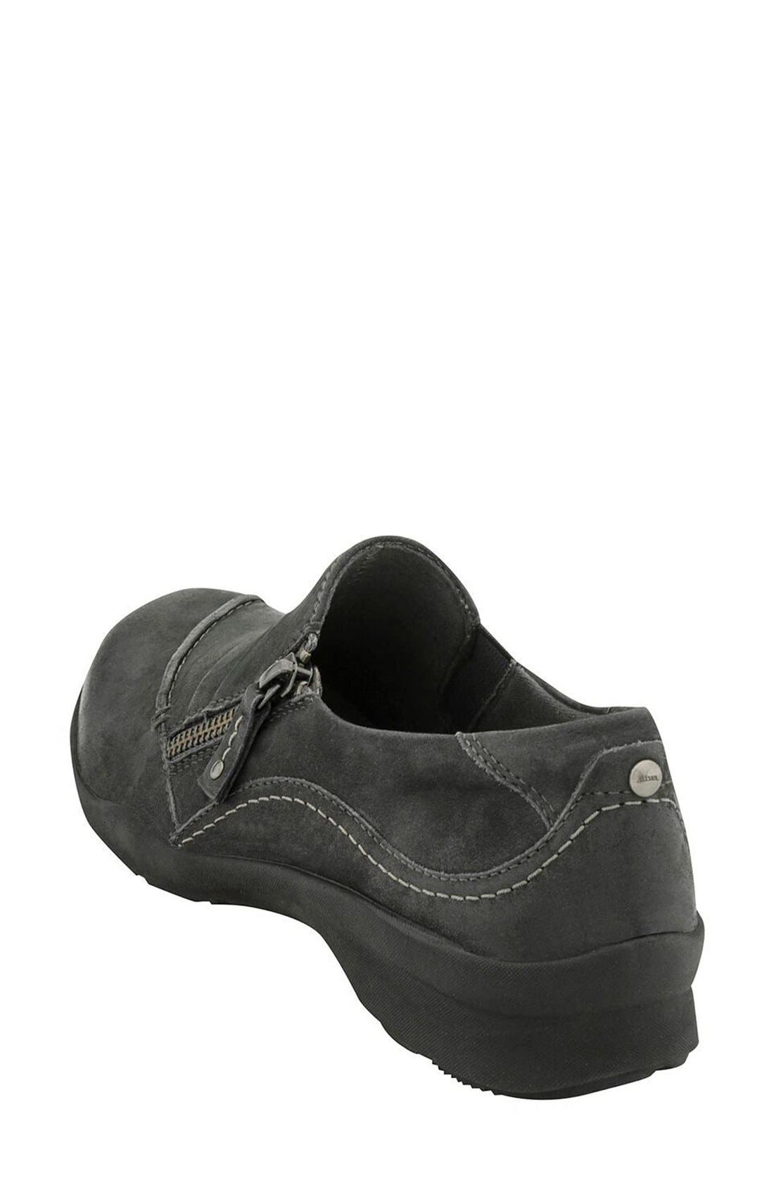 Alternate Image 2  - Earth® 'Anise' Slip-On Sneaker (Women)