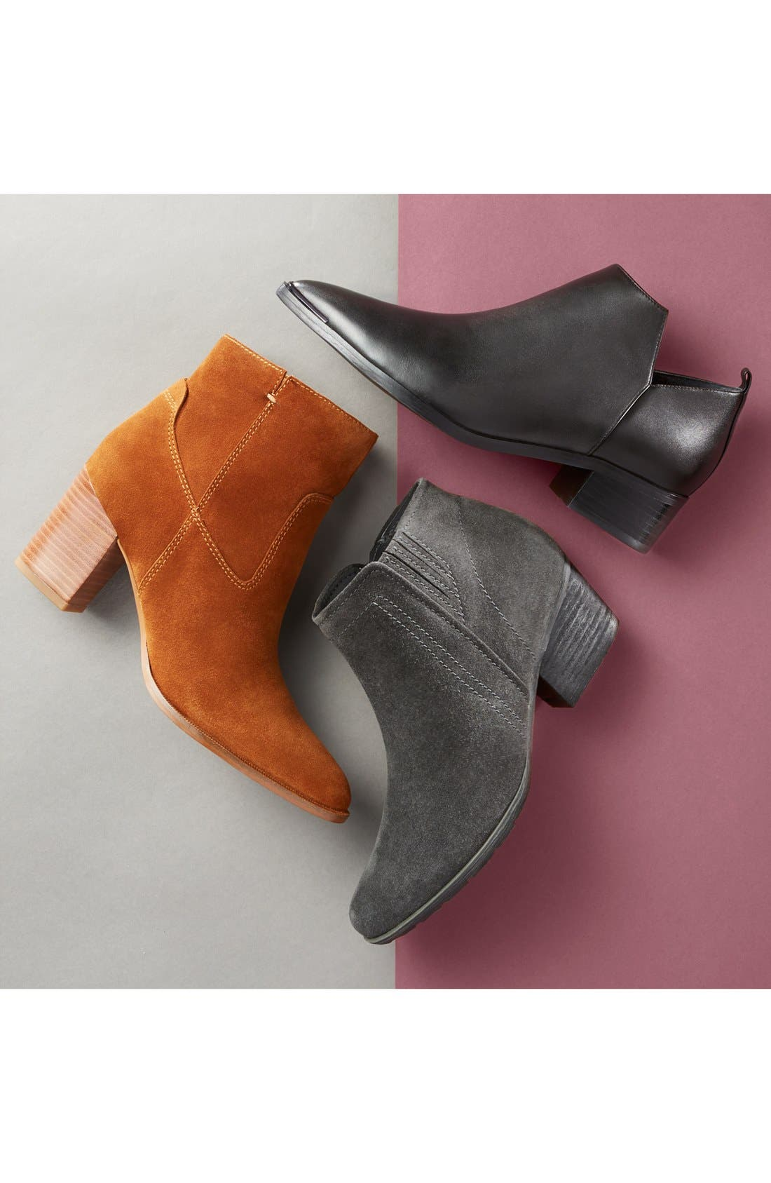 Alternate Image 5  - Blondo 'Valli' Waterproof  Bootie (Women)
