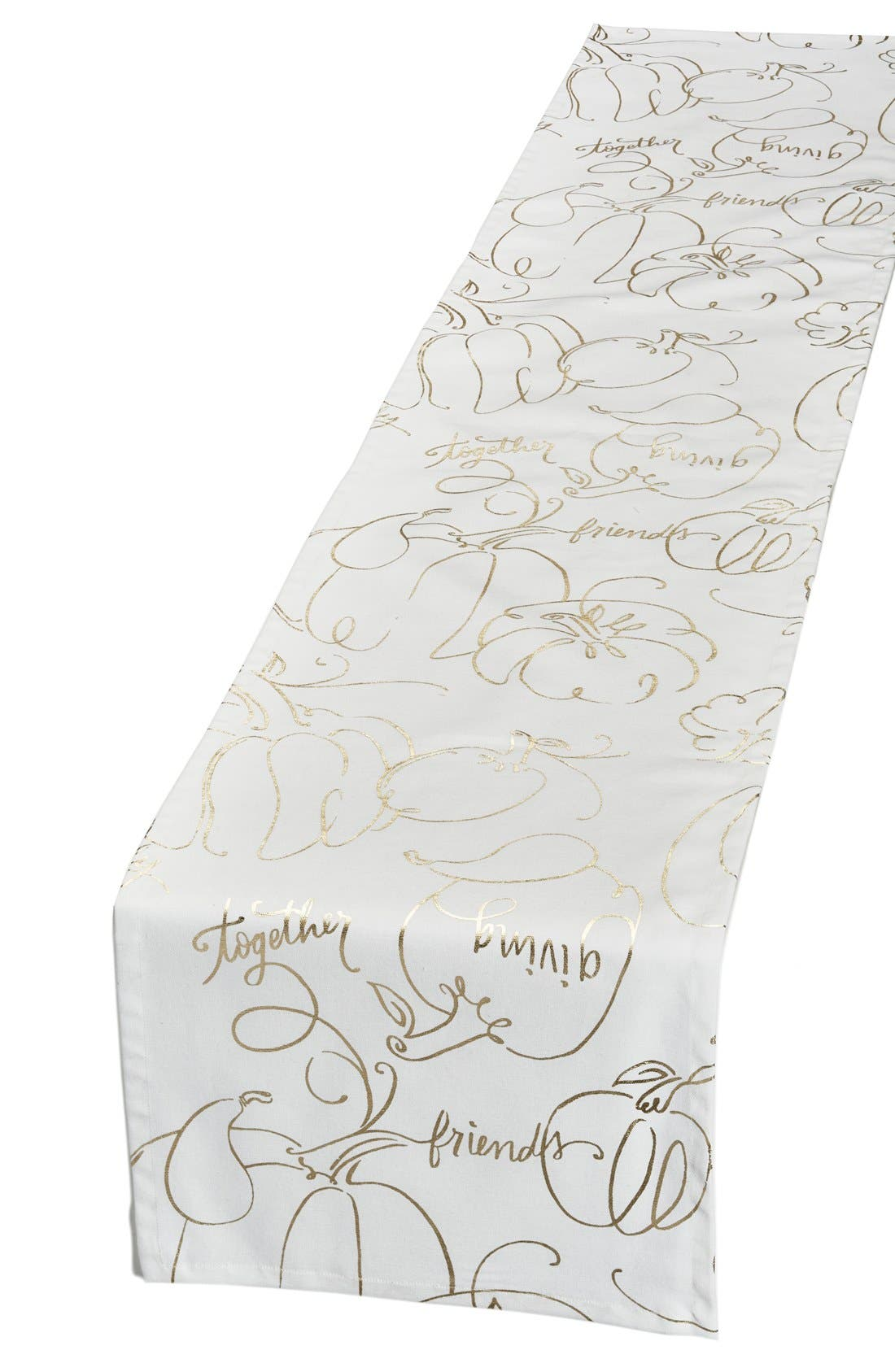 Main Image   Nordstrom At Home Harvest Table Runner