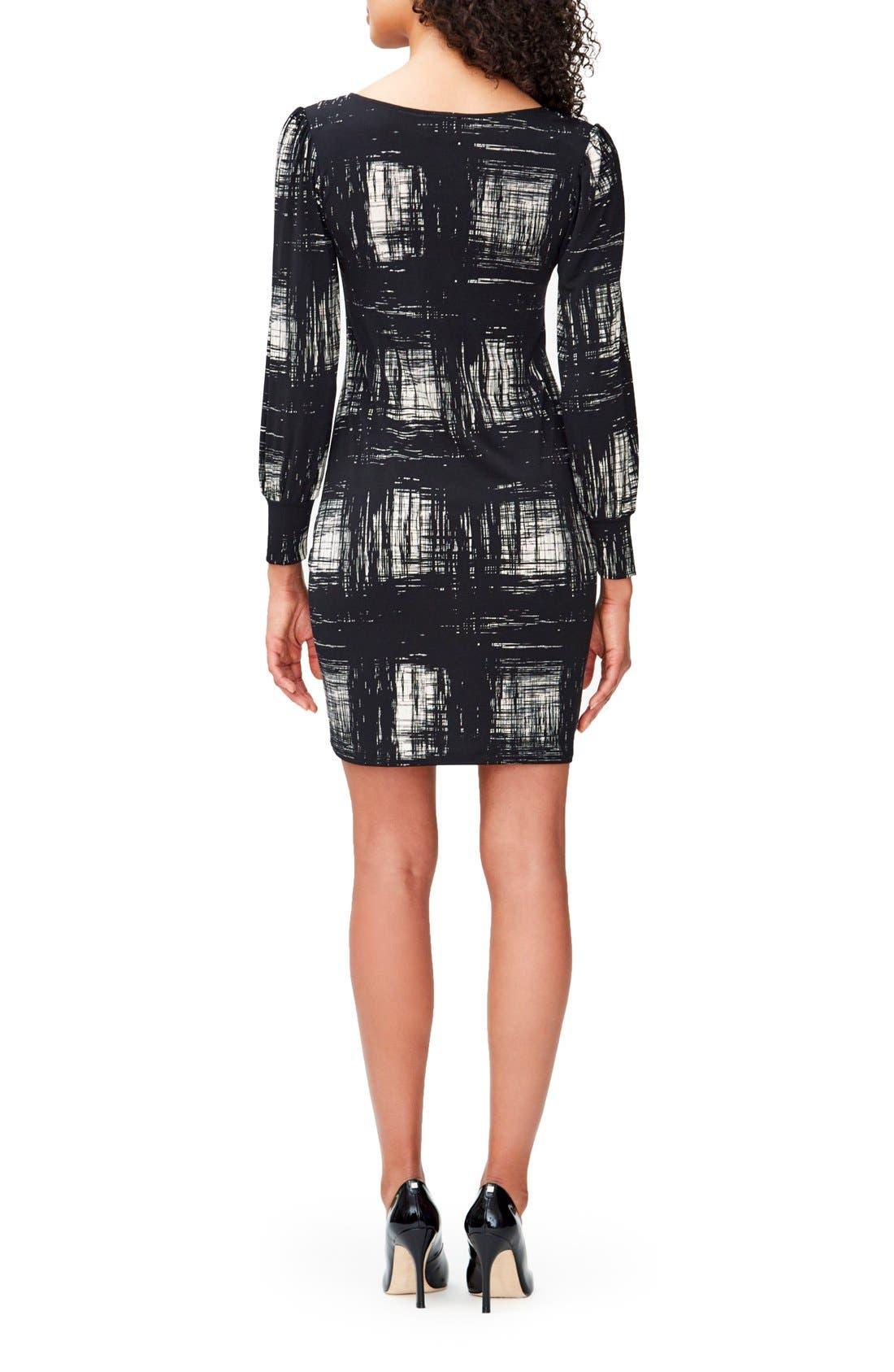 Alternate Image 2  - Leota 'Kate' Maternity Dress