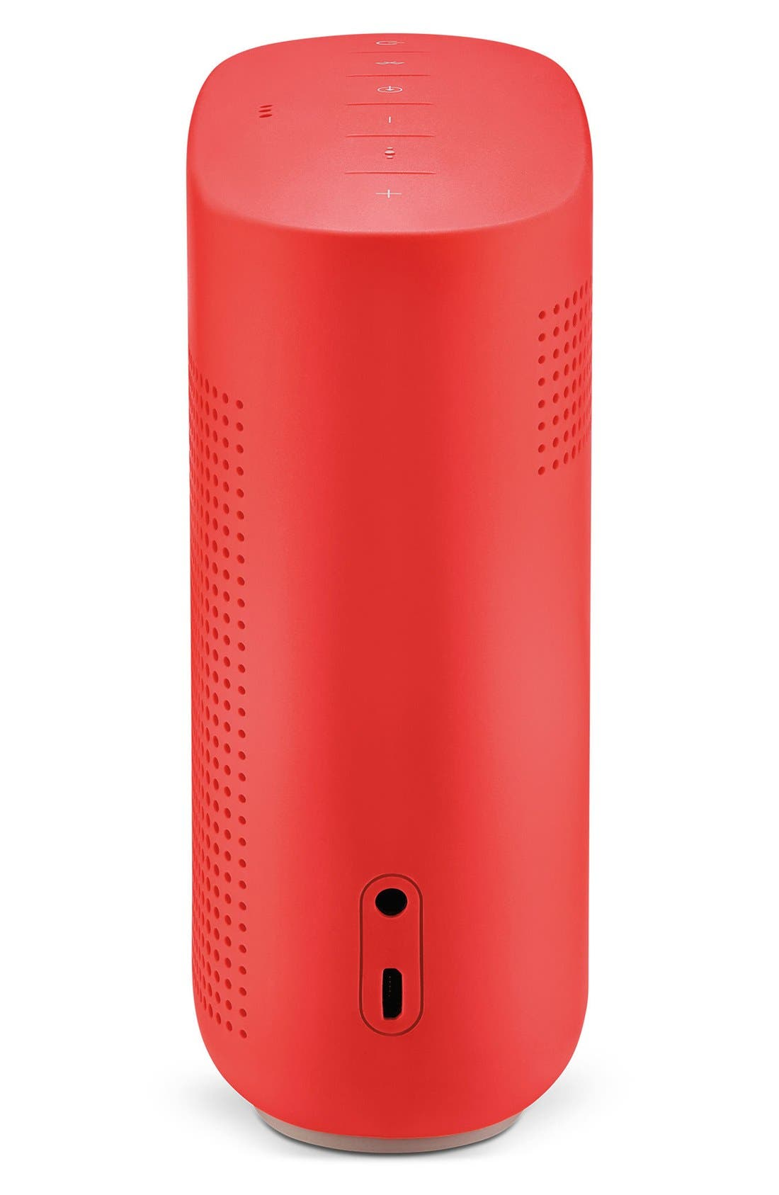 SoundLink<sup>®</sup> Color Bluetooth<sup>®</sup> Speaker II,                             Alternate thumbnail 4, color,                             Coral Red