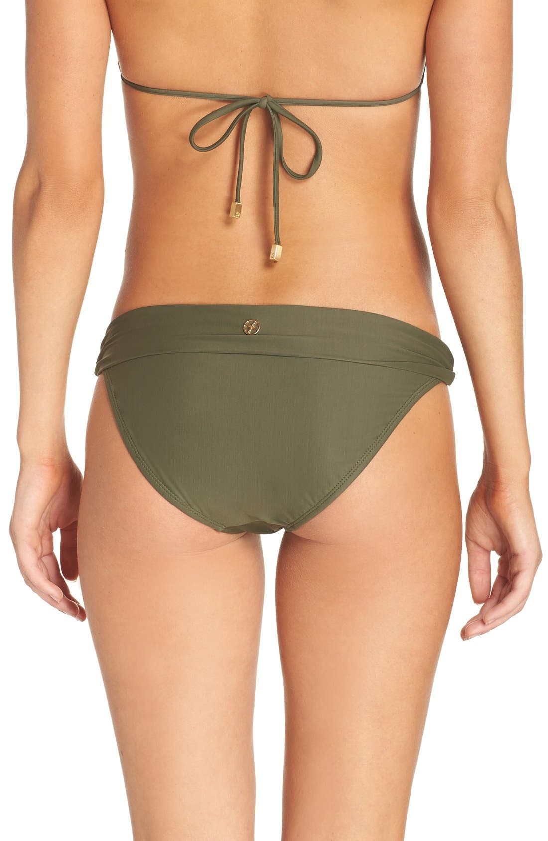 Alternate Image 2  - ViX Swimwear 'Bia' Bikini Bottoms