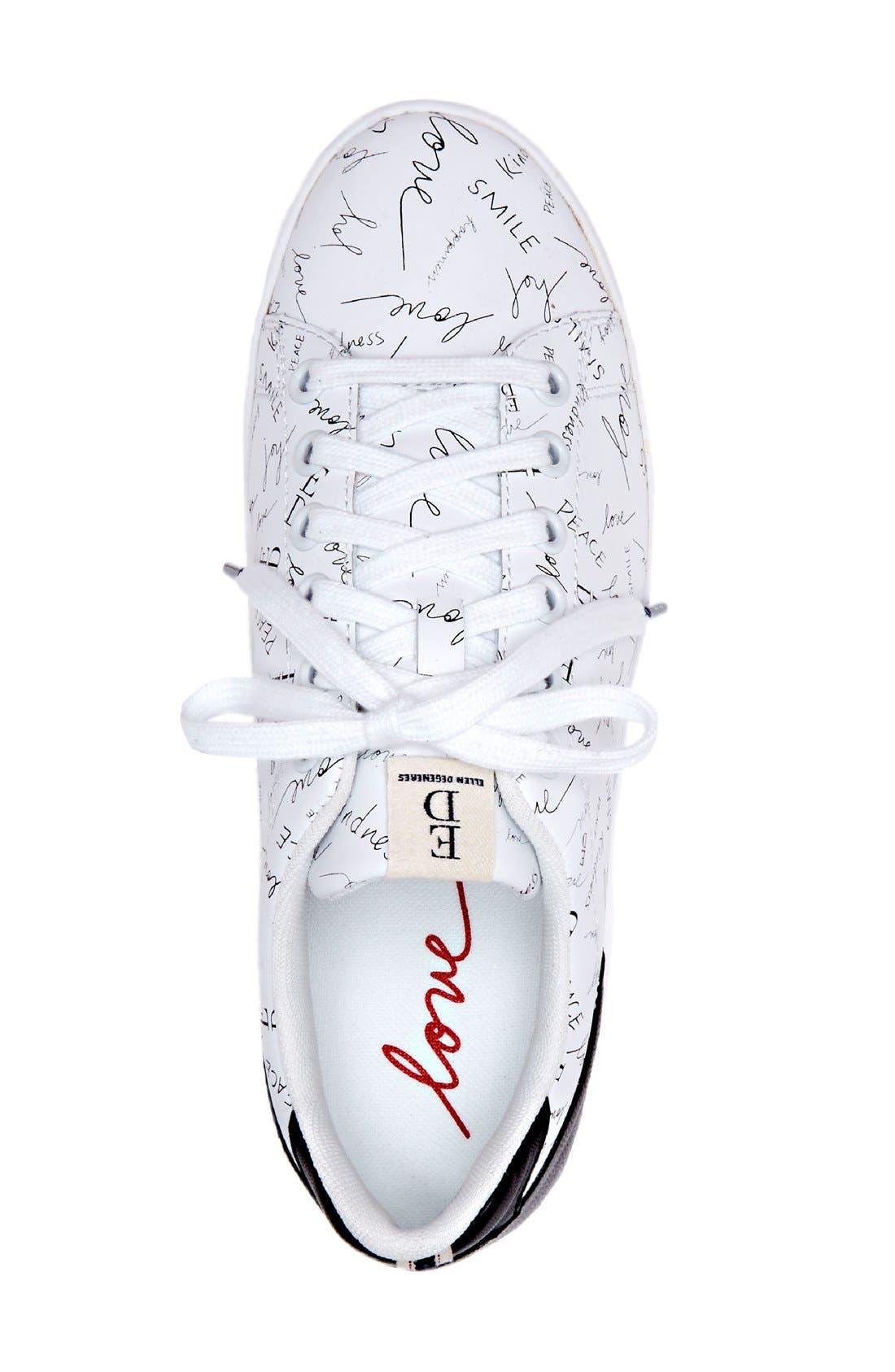 Alternate Image 3  - ED Ellen DeGeneres Chaprint Sneaker (Women)