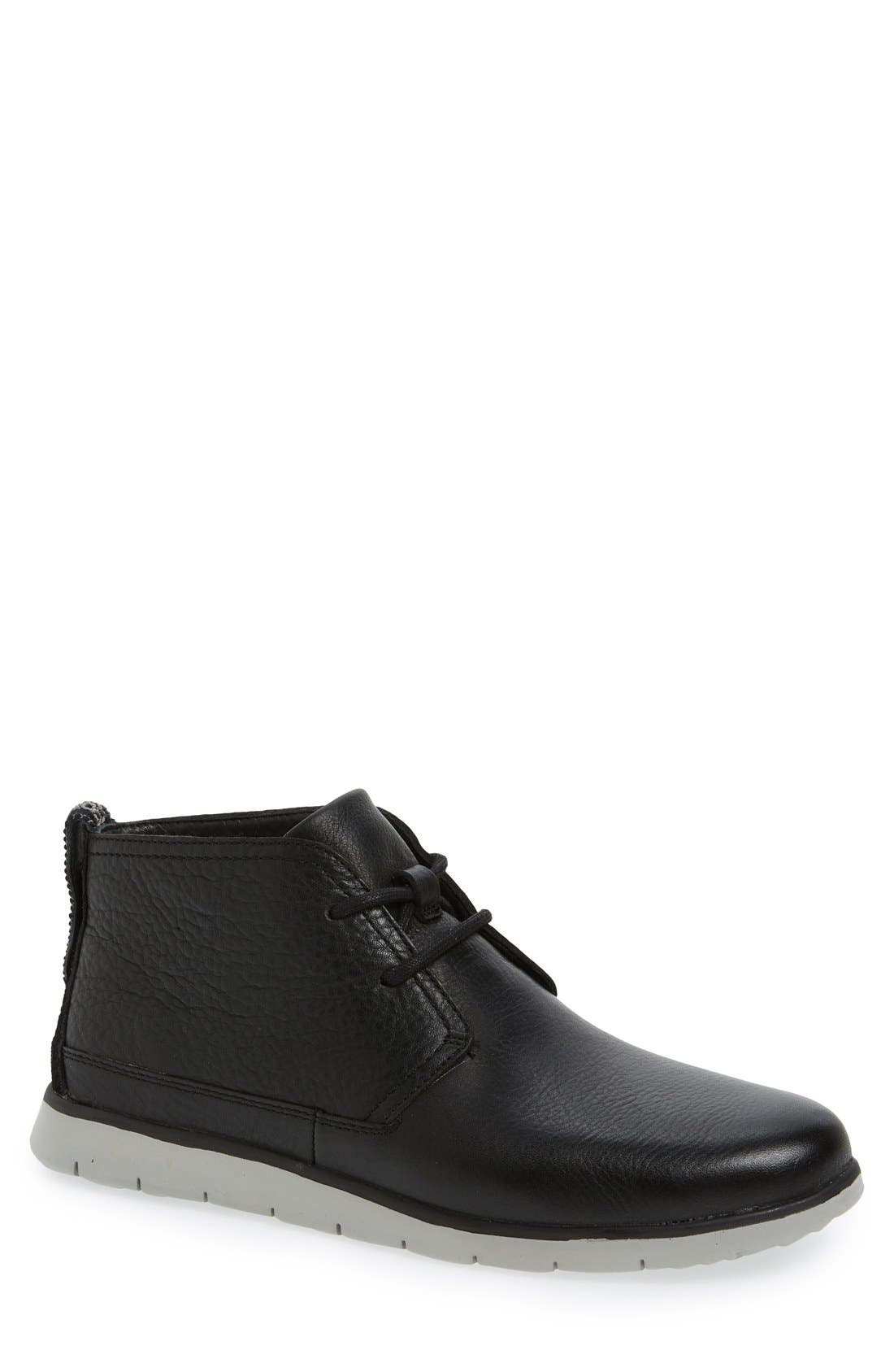 Alternate Image 1 Selected - UGG® Freamon Chukka Boot (Men)