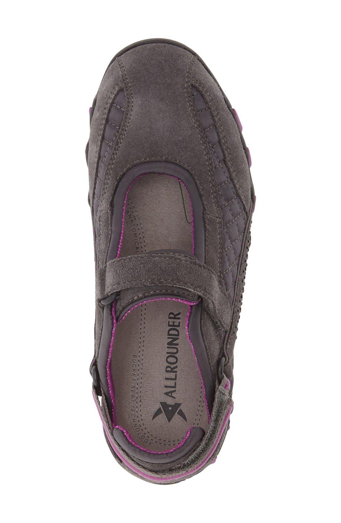 Alternate Image 3  - Allrounder by Mephisto 'Niro Diamonds' Sneaker (Women)