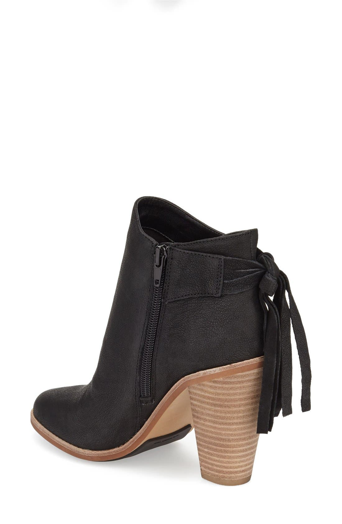 Alternate Image 2  - Vince Camuto 'Linford' Bootie (Women)