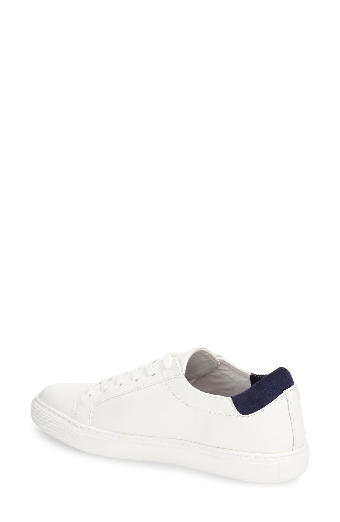 Alternate Image 2  - Kenneth Cole New York 'Kam' Sneaker (Women)