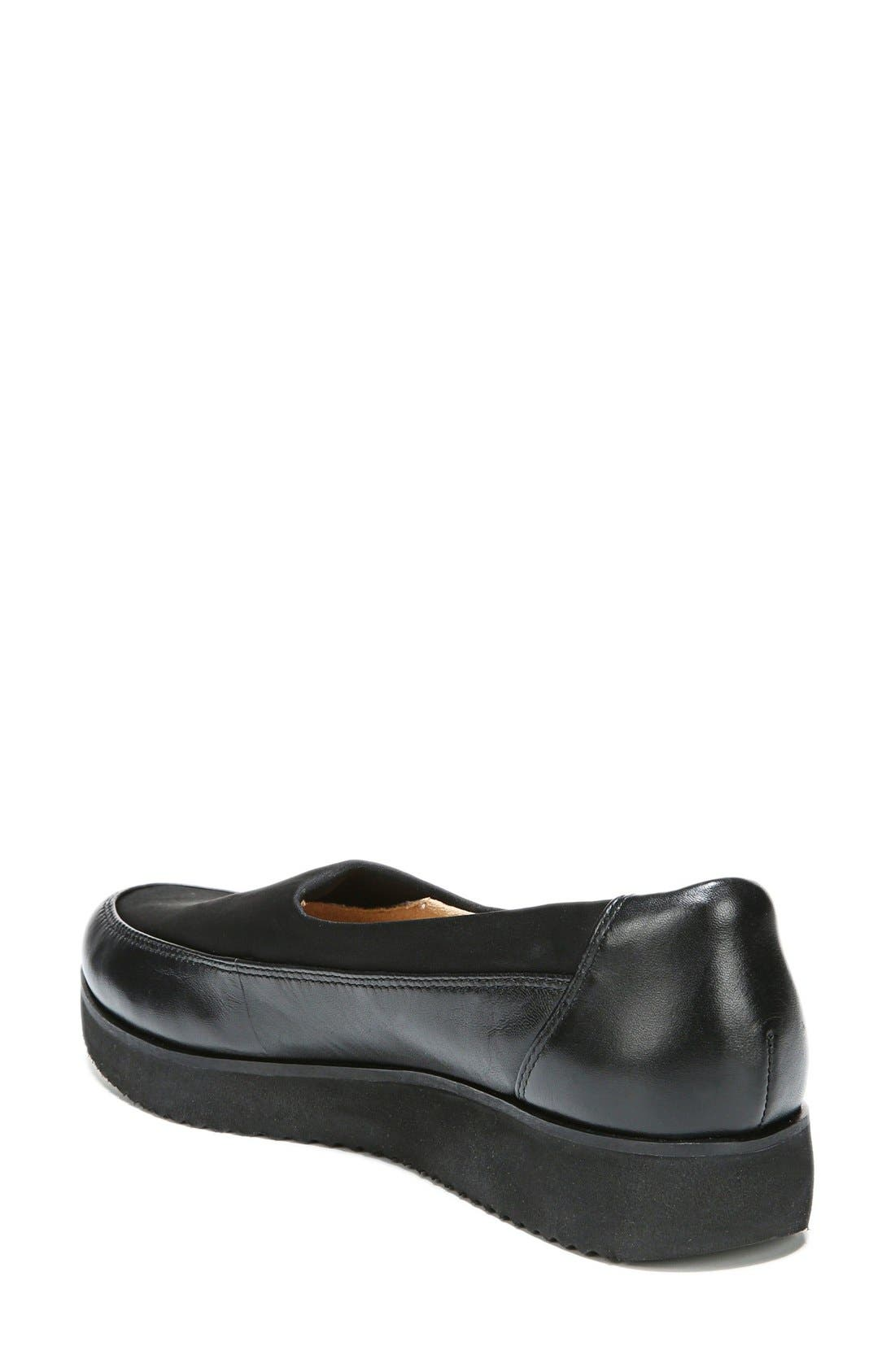 Alternate Image 2  - Naturalizer 'Neoma' Loafer (Women)