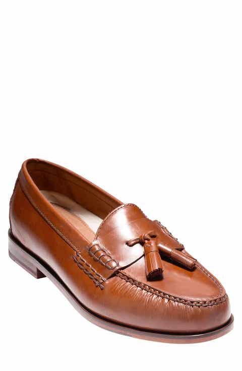 Cole Haan Pinch Grand Tassel Loafer Men