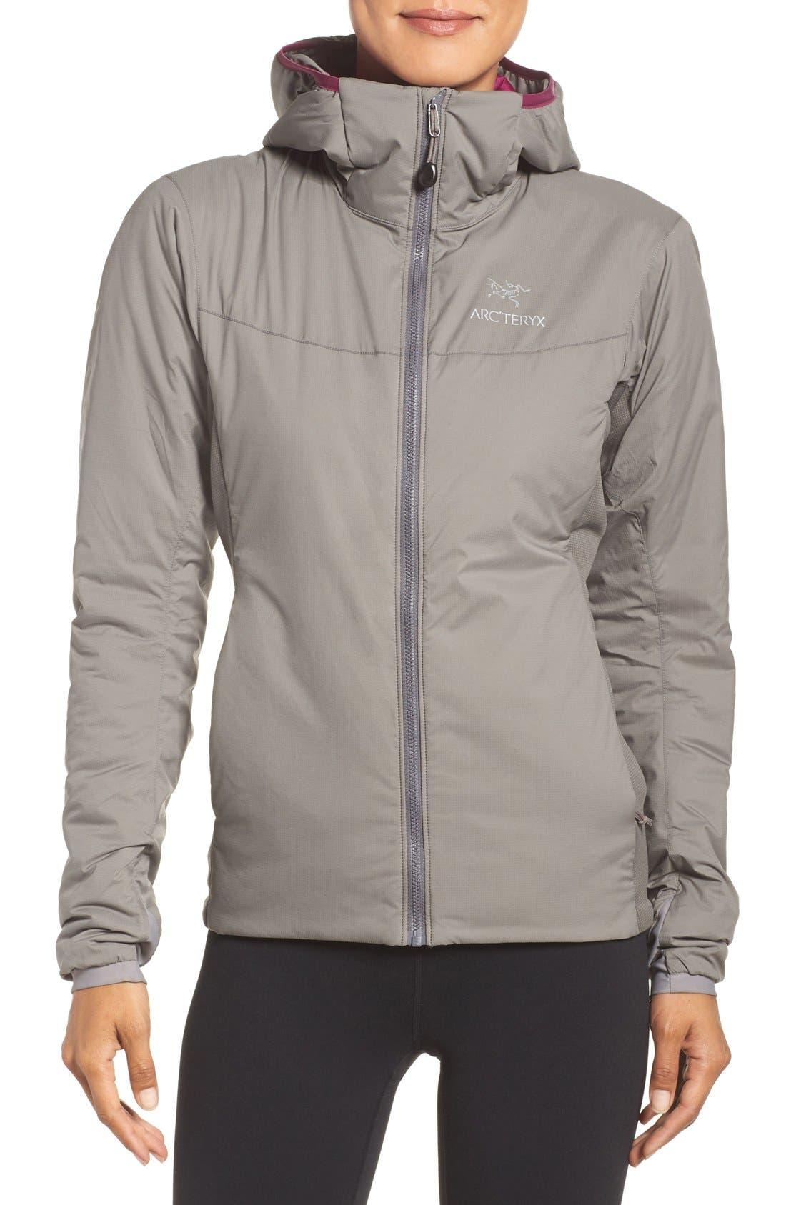 Arc'teryx 'Atom LT' Coreloft™ Hooded Jacket