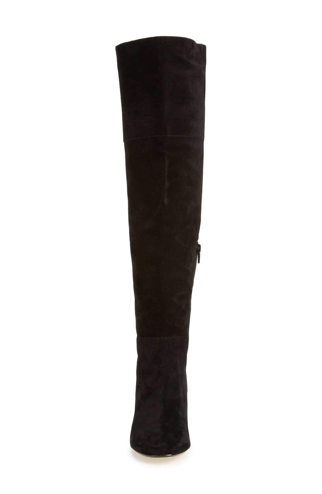 Alternate Image 3  - Dune London 'Sanford' Tall Boot (Women)