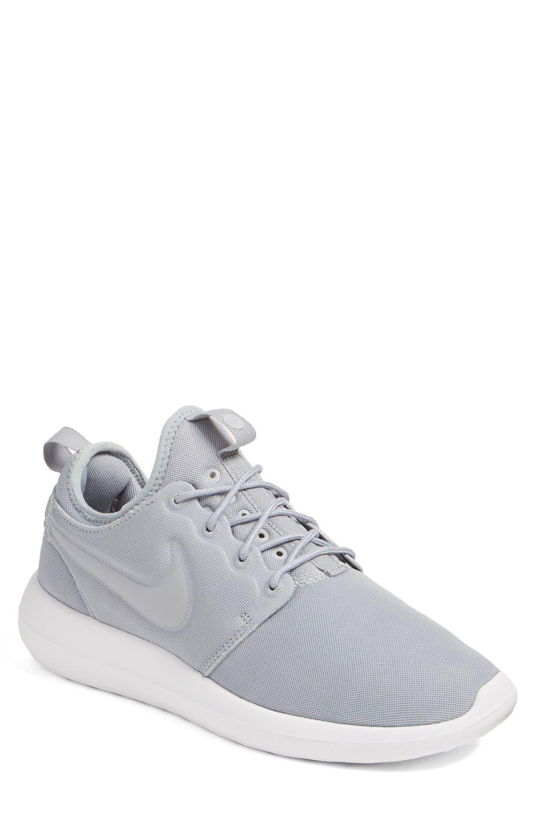 Alternate Image 1 Selected - Nike Roshe Two Sneaker (Women)