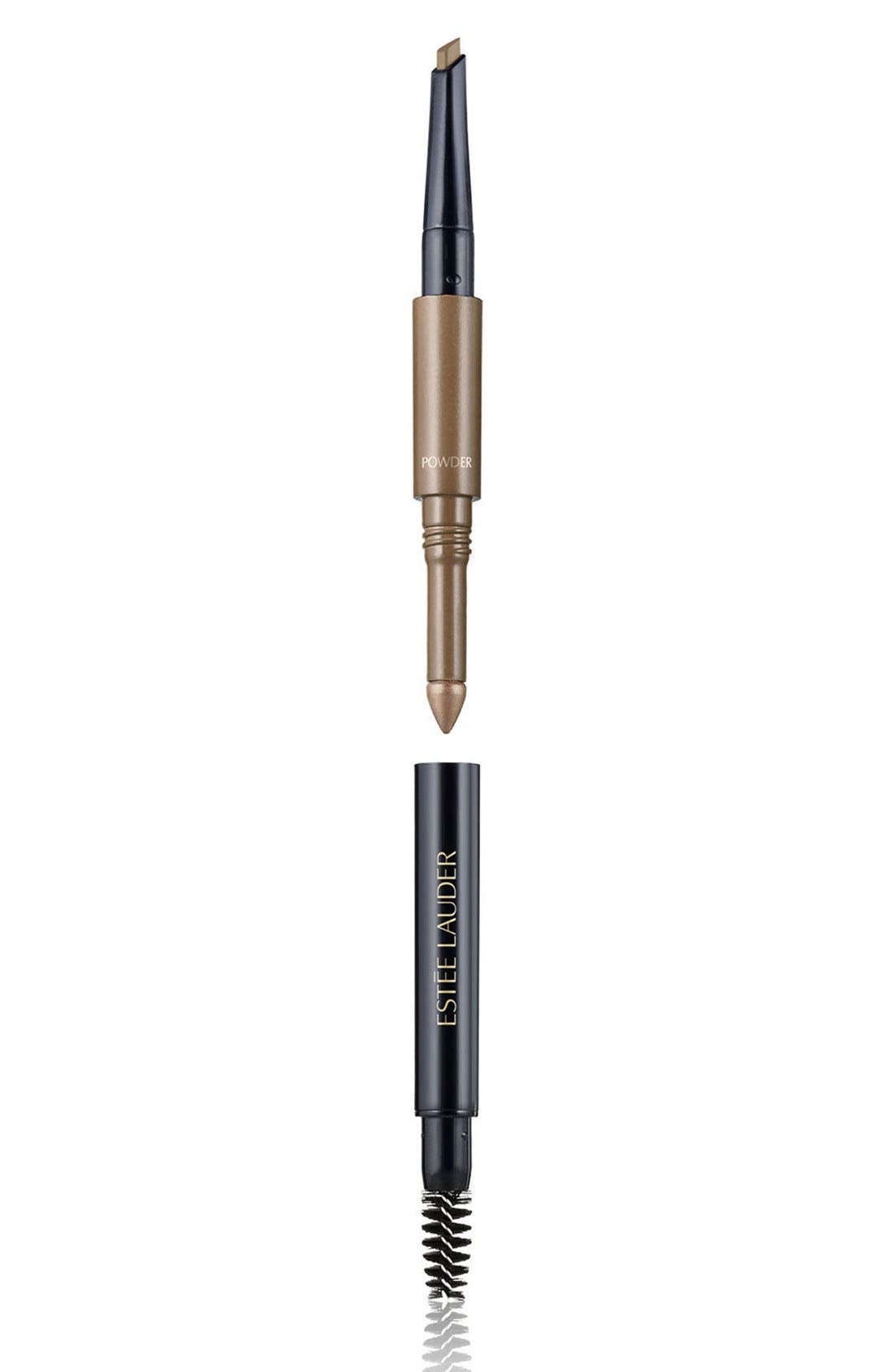 Estée Lauder The Brow Multitasker 3-in-1 Brow Tool