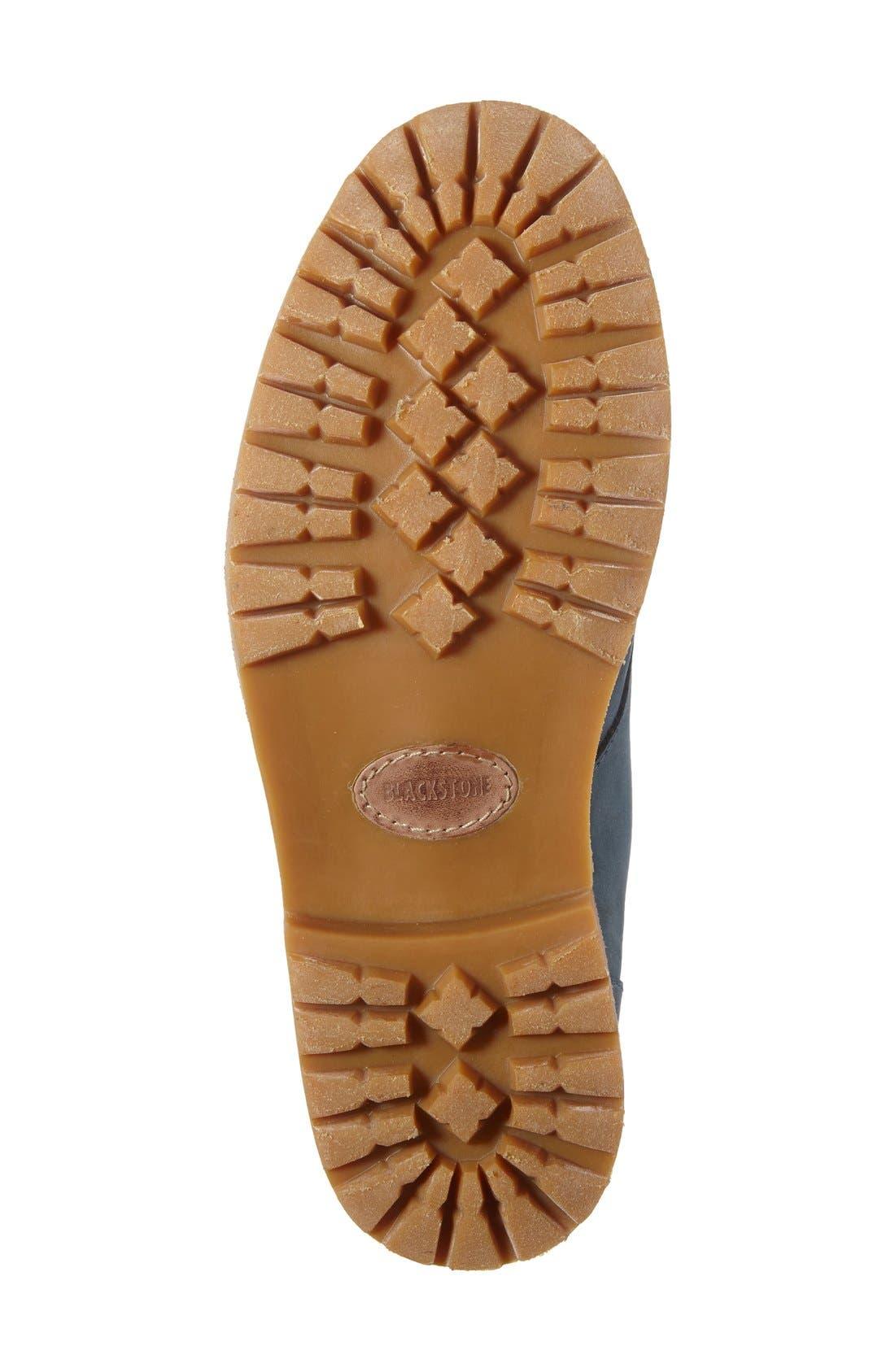 Alternate Image 4  - Blackstone 'KL67' Lace-Up Boot (Women)