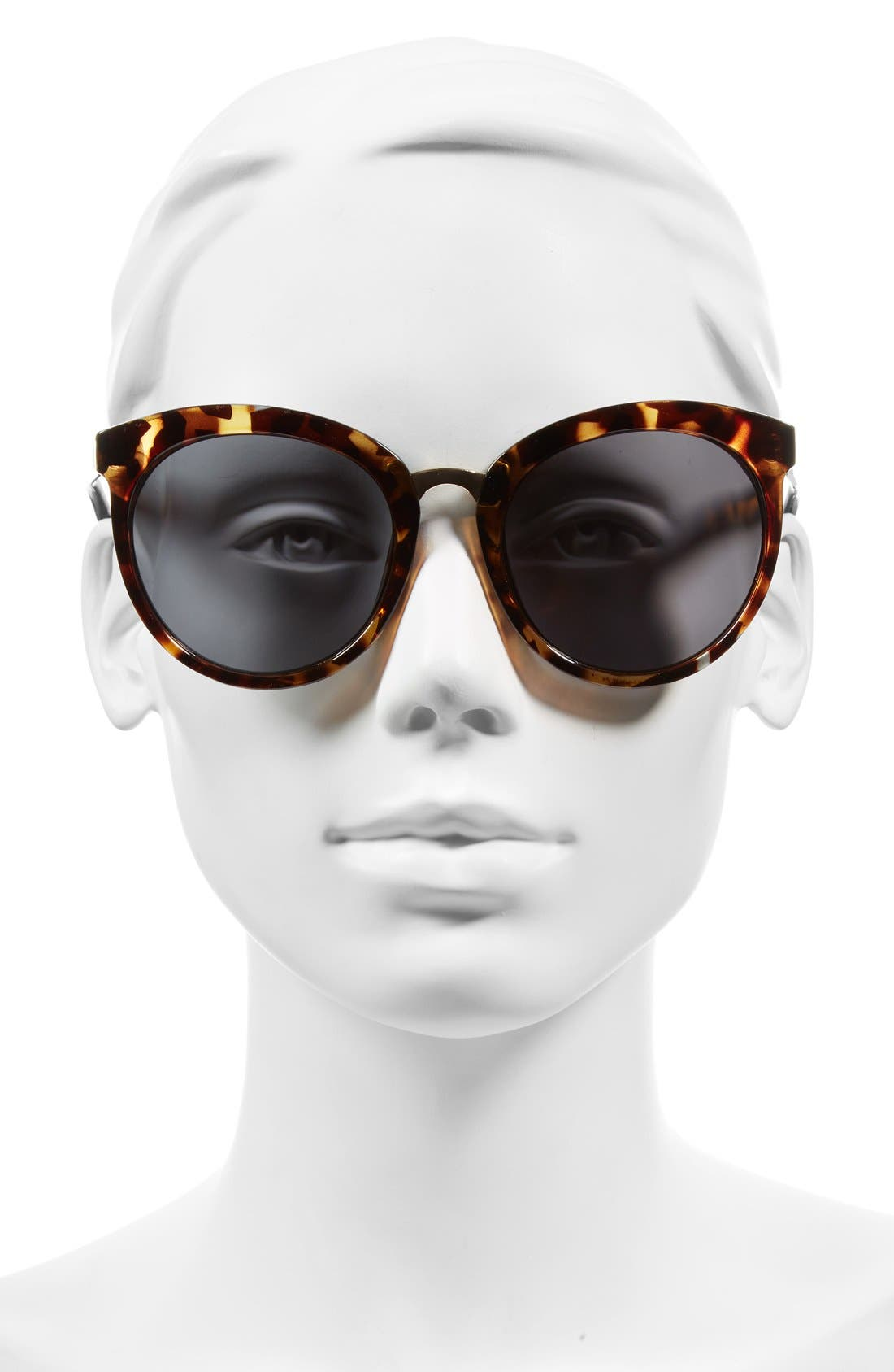 Alternate Image 2  - BP 'Lookout' 52mm Round Sunglasses