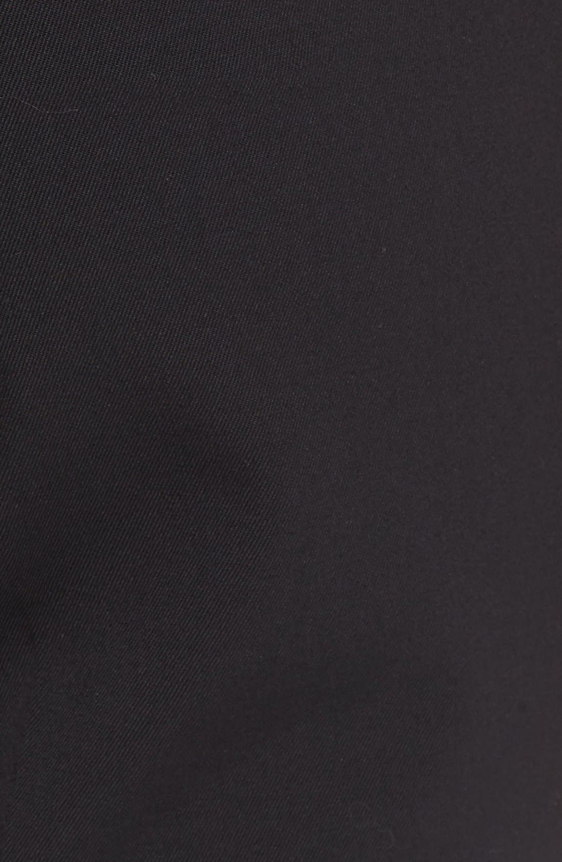 Alternate Image 3  - Michael Kors Samantha Straight Leg Pants