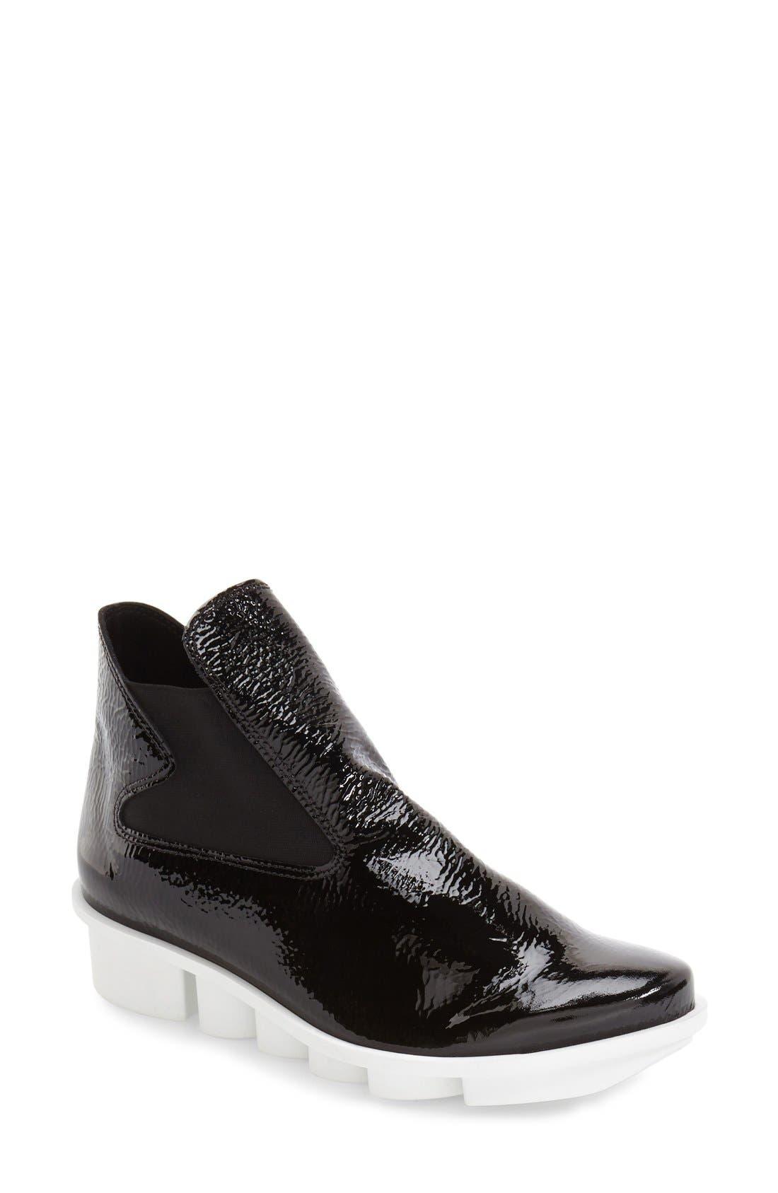Arche 'Skatch' Chelsea Wedge Boot (Women)