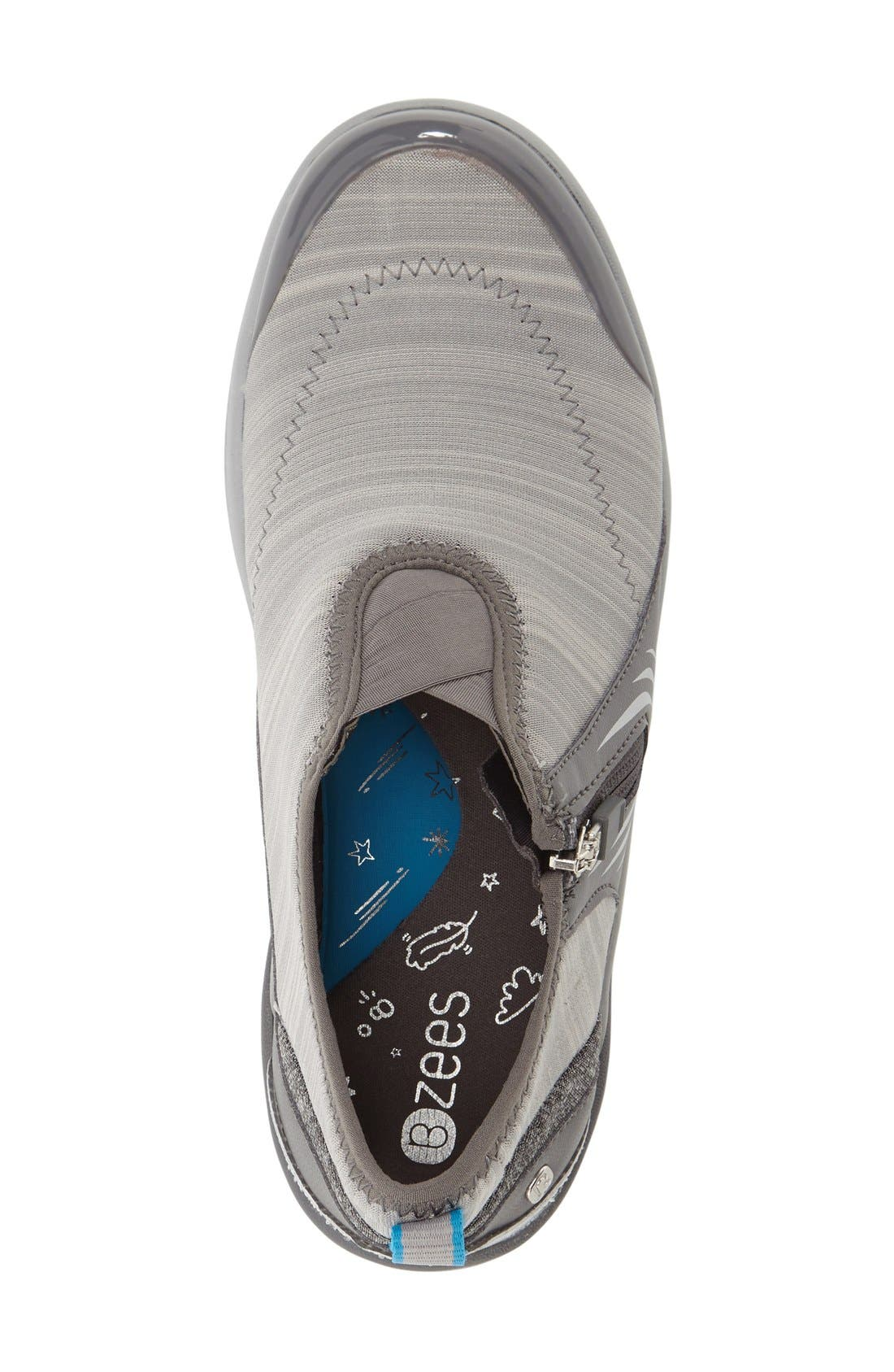 Alternate Image 3  - BZees Nova Midi Sneaker (Women)