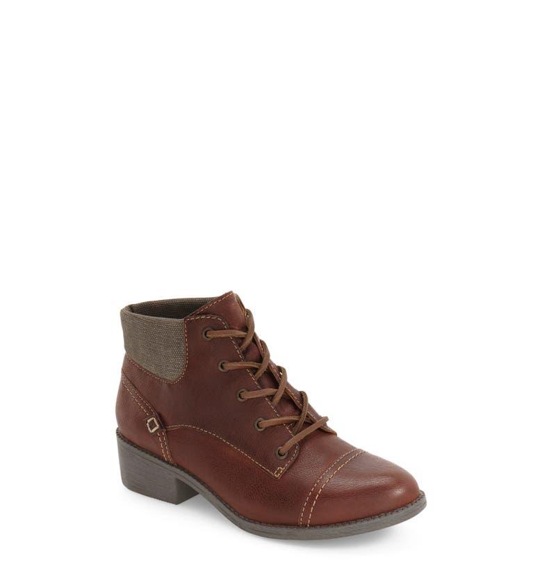 Sperry Juniper Quay Lace-Up Boot (Women)   Nordstrom