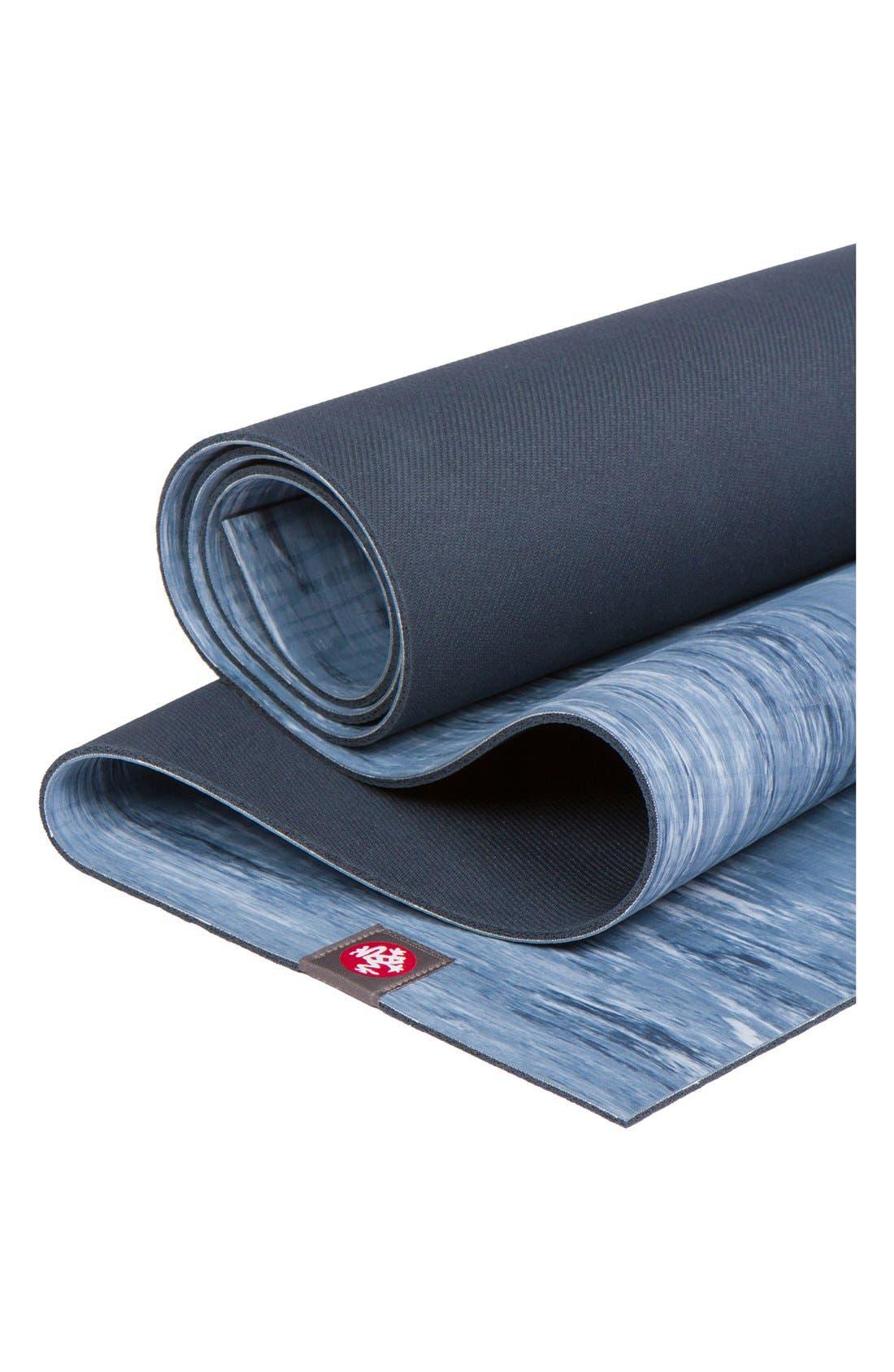 Alternate Image 4  - Manduka eKO 4mm Marble Yoga Mat