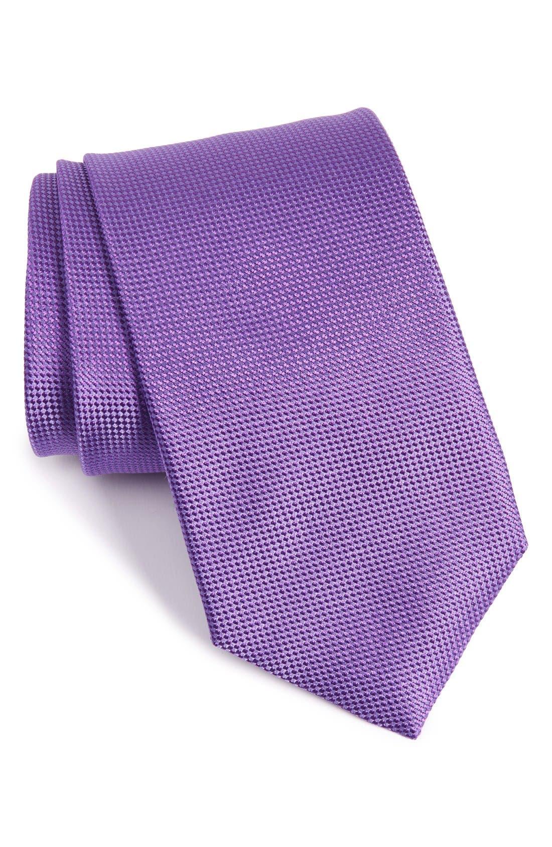 John W. Nordstrom® 'Ryder' Silk Tie