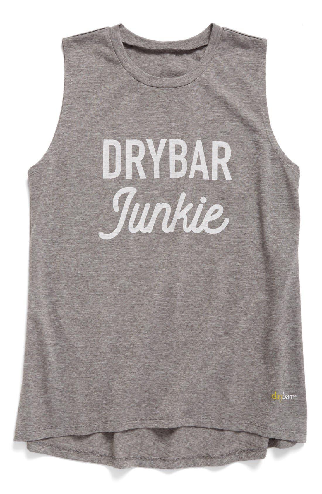 Main Image - Drybar Capsule Drybar Junkie Tank (Limited Edition)