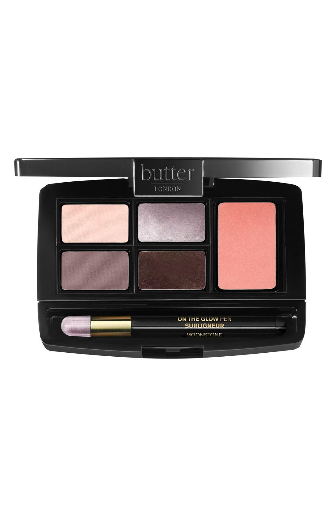 butter LONDON Glitz & Glamour BeautyClutch Palette