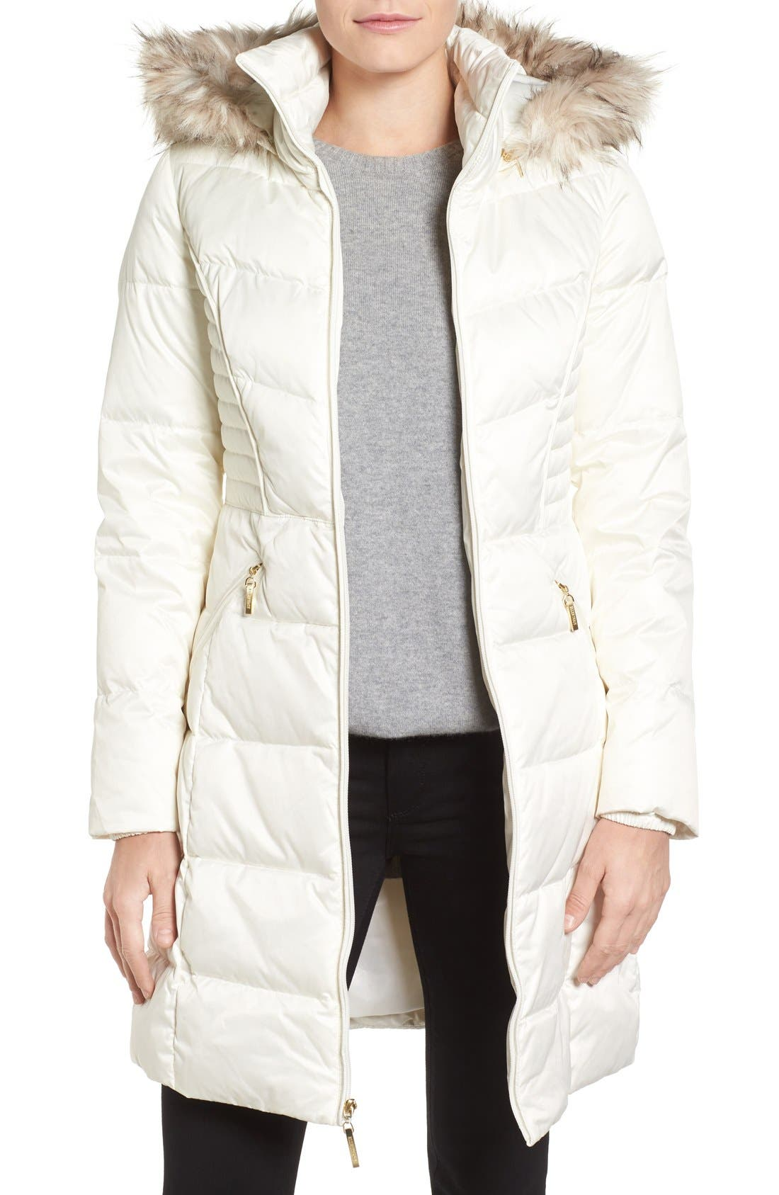 Women's White Coats & Jackets | Nordstrom