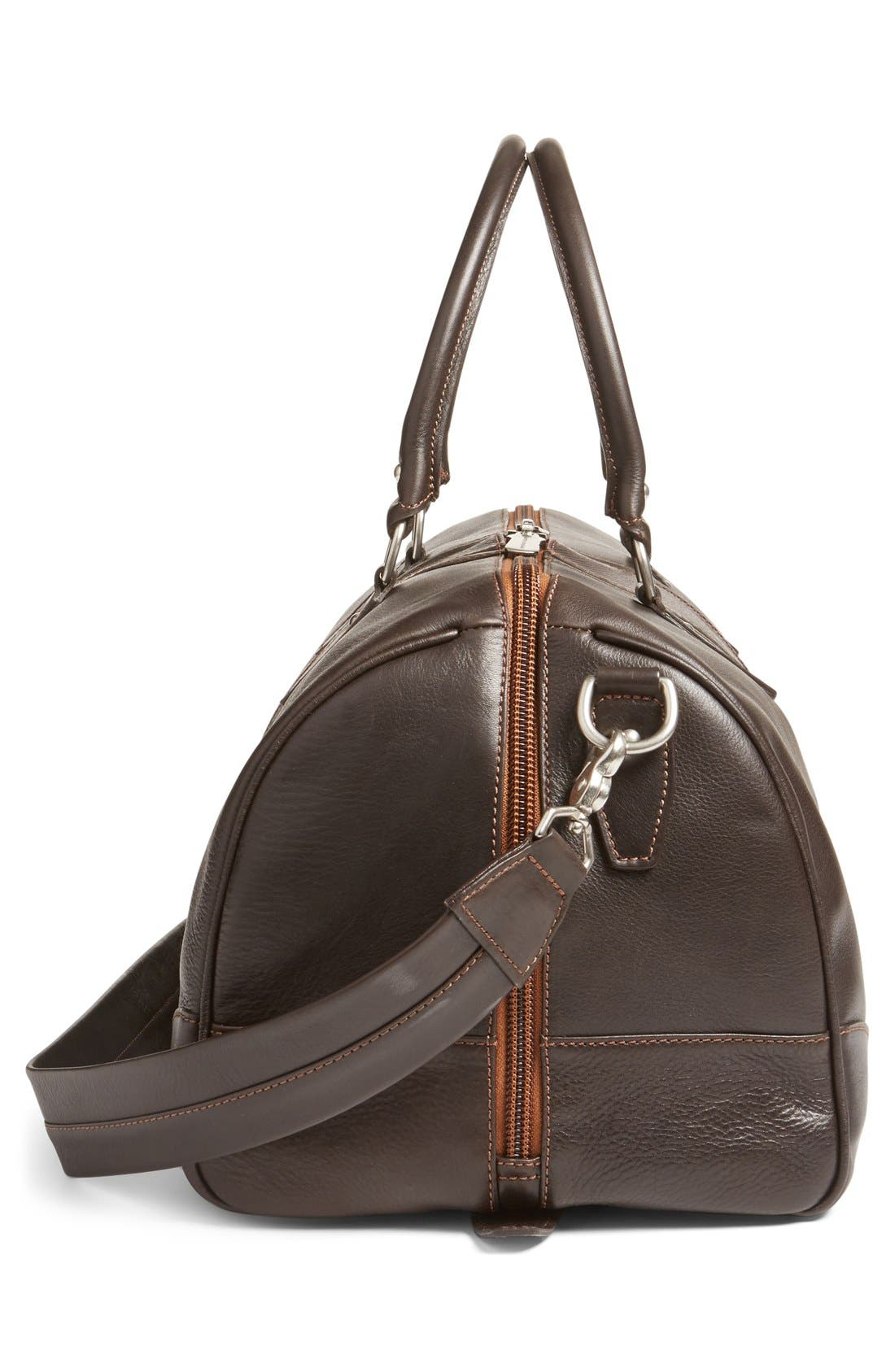 Alternate Image 3  - Martin Dingman 'Polocrosse' Duffel Bag
