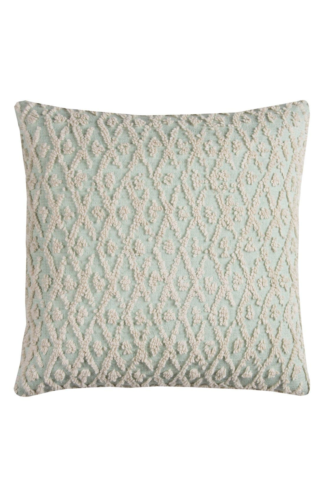 Rizzy Home Abstract Texture Accent Pillow