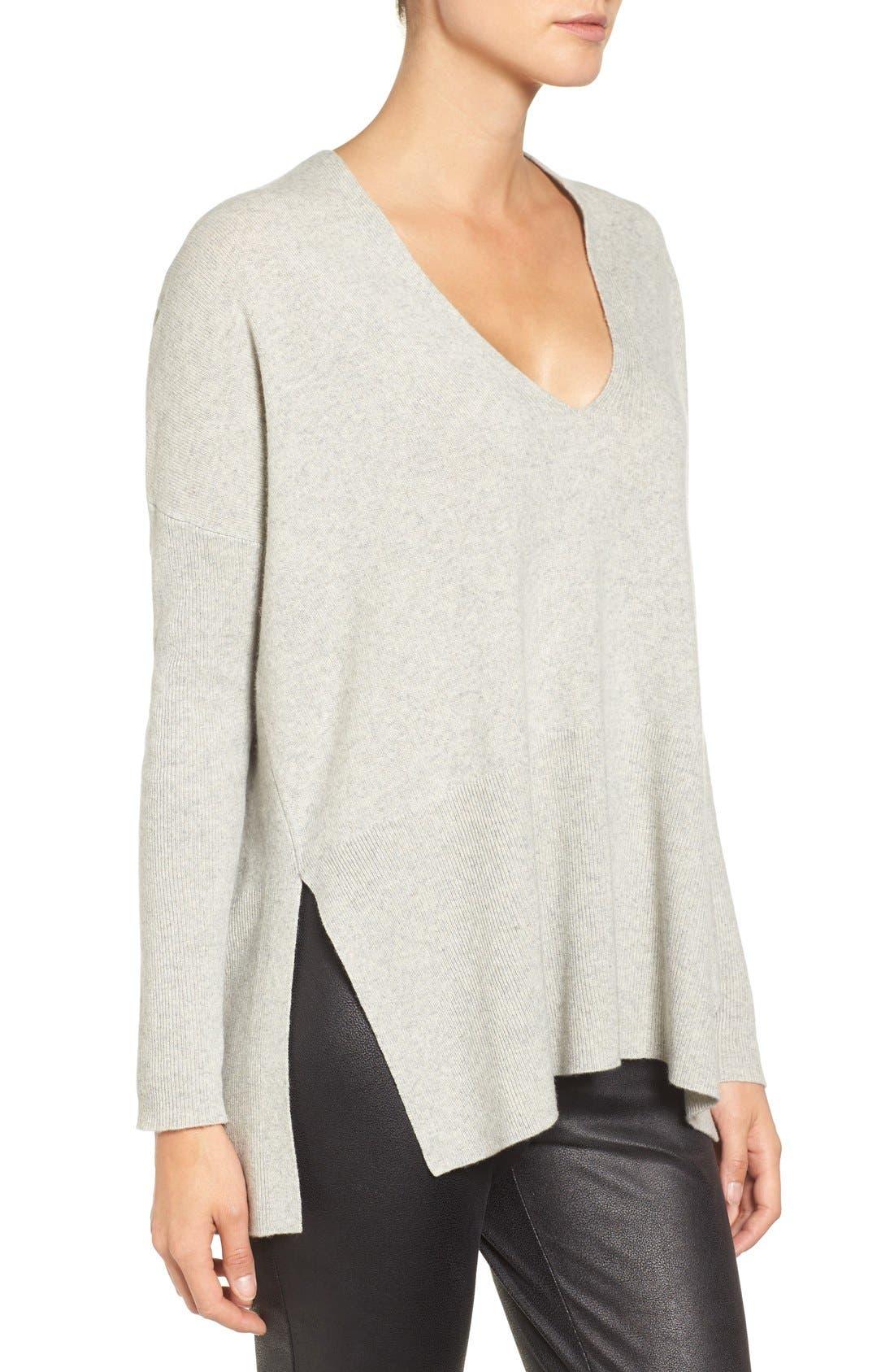 Alternate Image 3  - Rails Giselle Wool & Cashmere Sweater