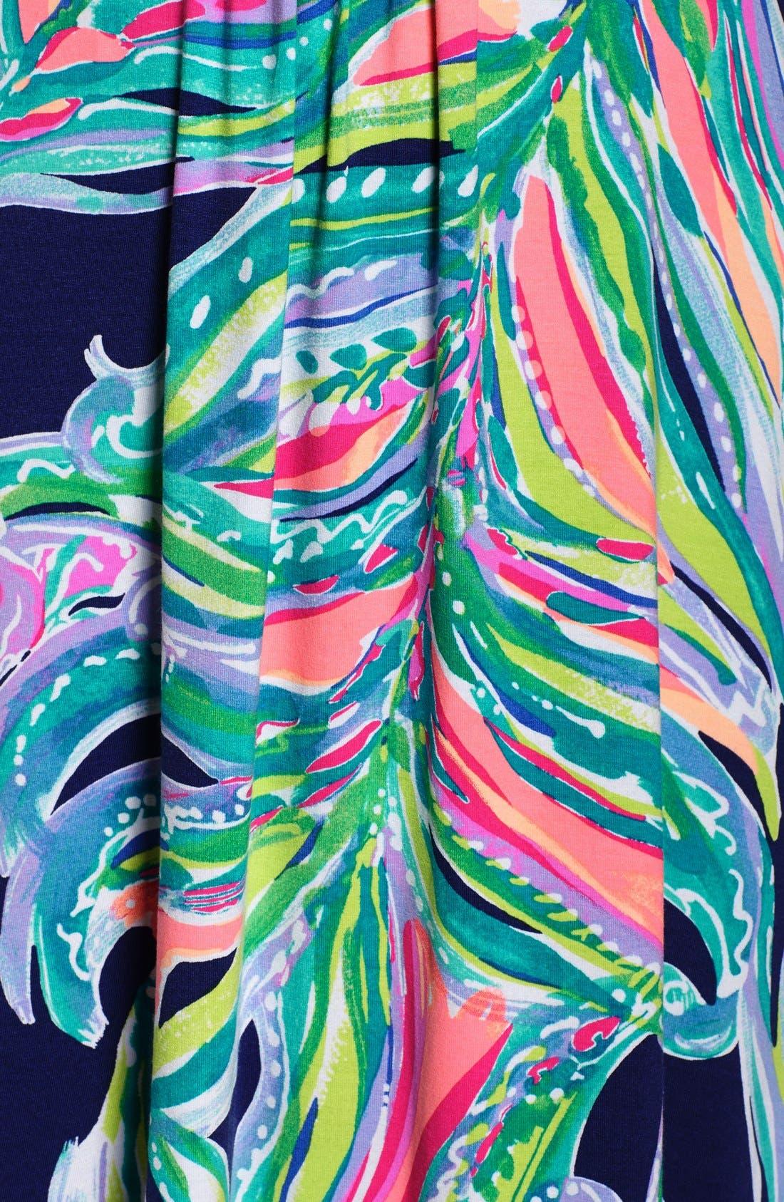 Alternate Image 5  - Lilly Pulitzer® Parigi Maxi Dress