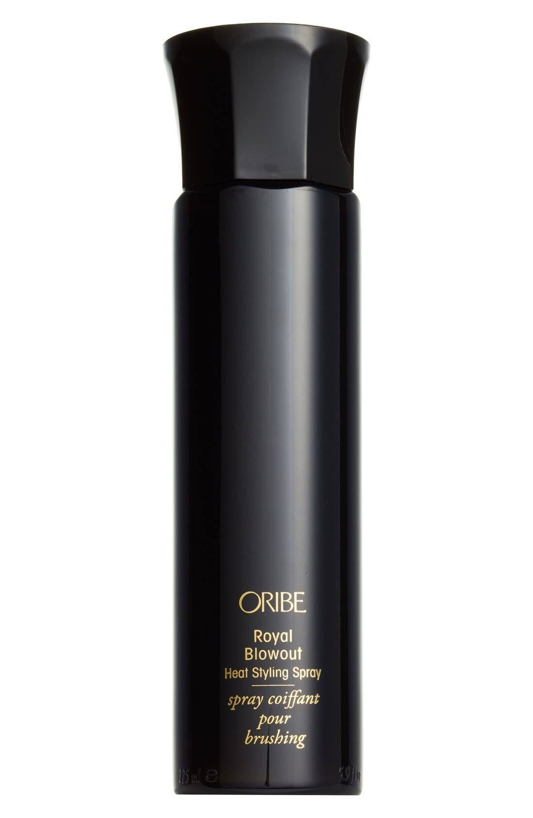SPACE.NK.apothecary Oribe Royal Blowout Heat Styling Spray