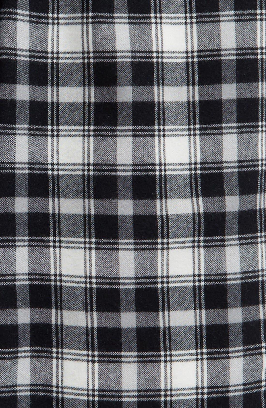 Alternate Image 3  - Tucker + Tate Flannel Pajama Pants (Little Boys & Big Boys)