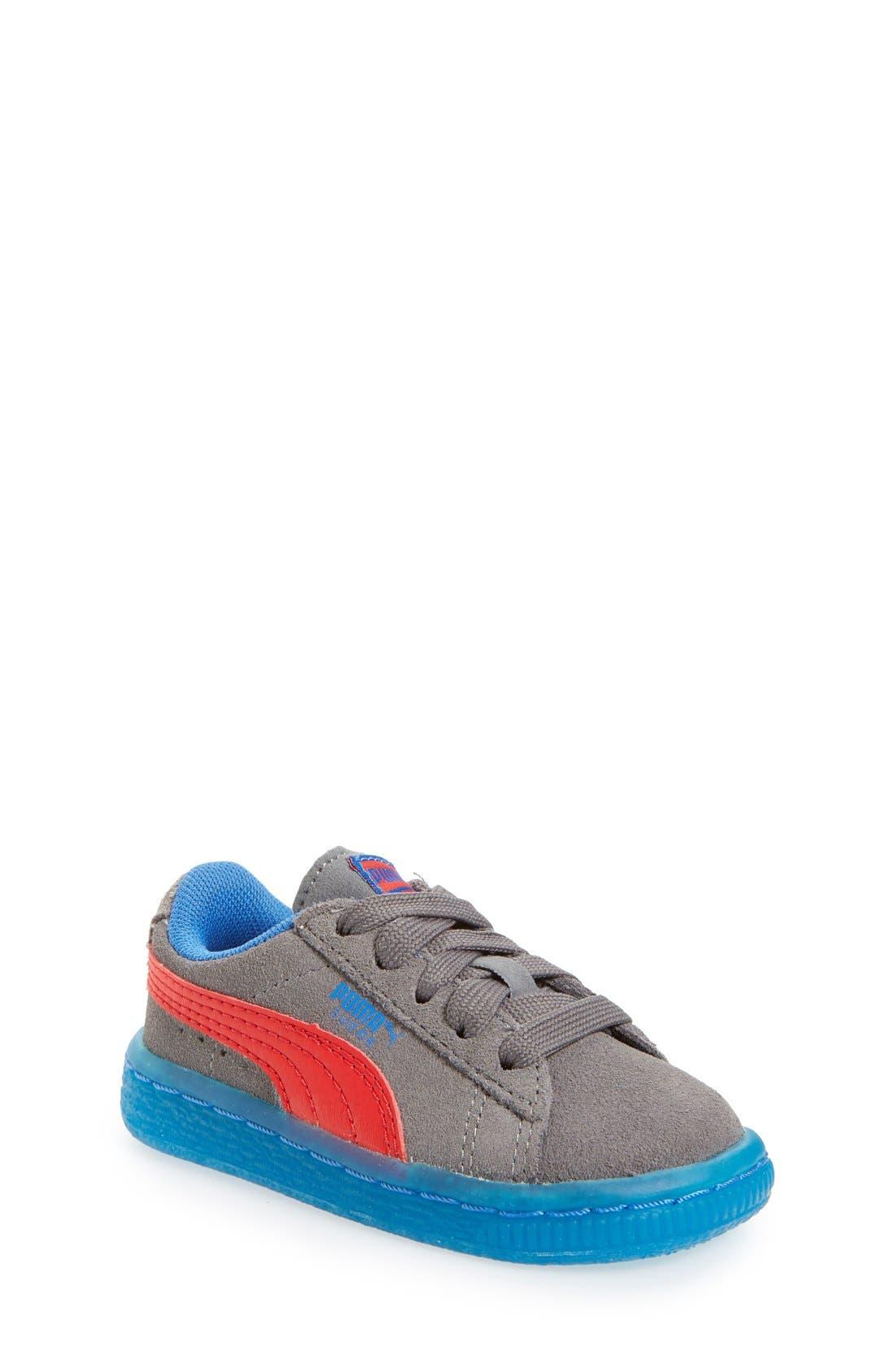 PUMA Iced Sneaker (Baby, Walker & Toddler)