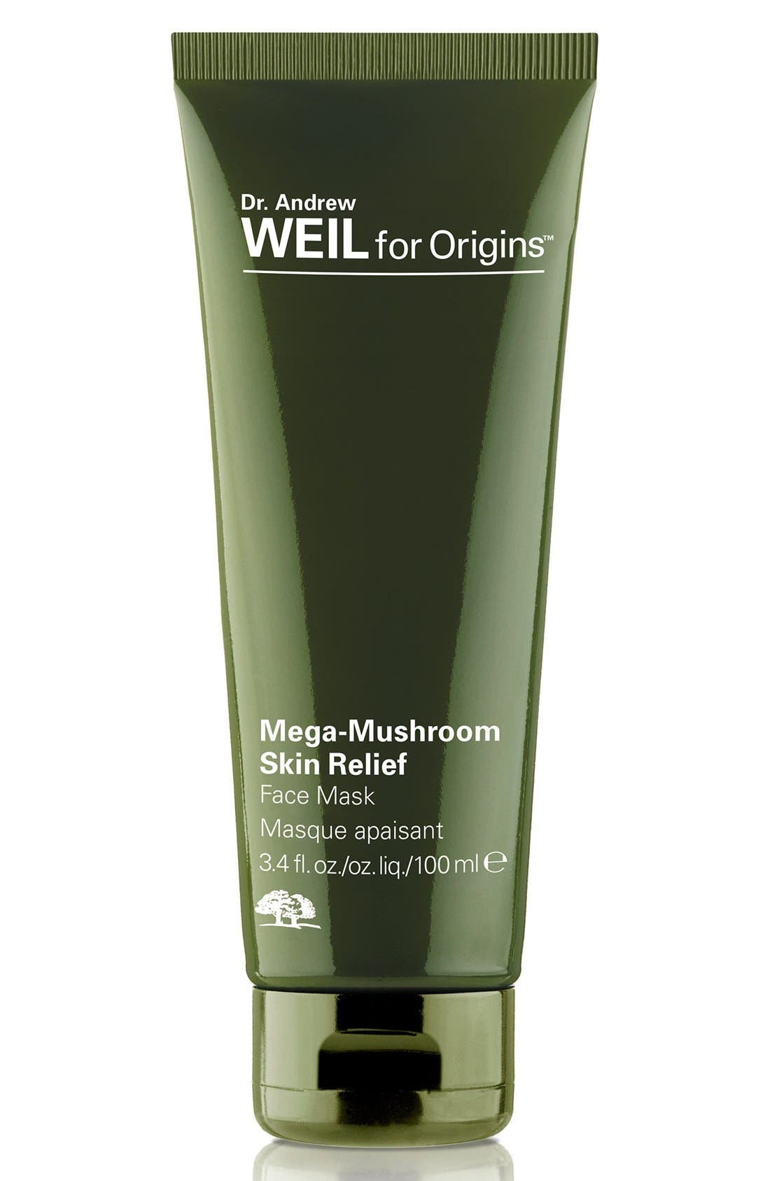 Origins Dr. Andrew Weil for Origins™ Mega Mushroom Skin Relief Face Mask