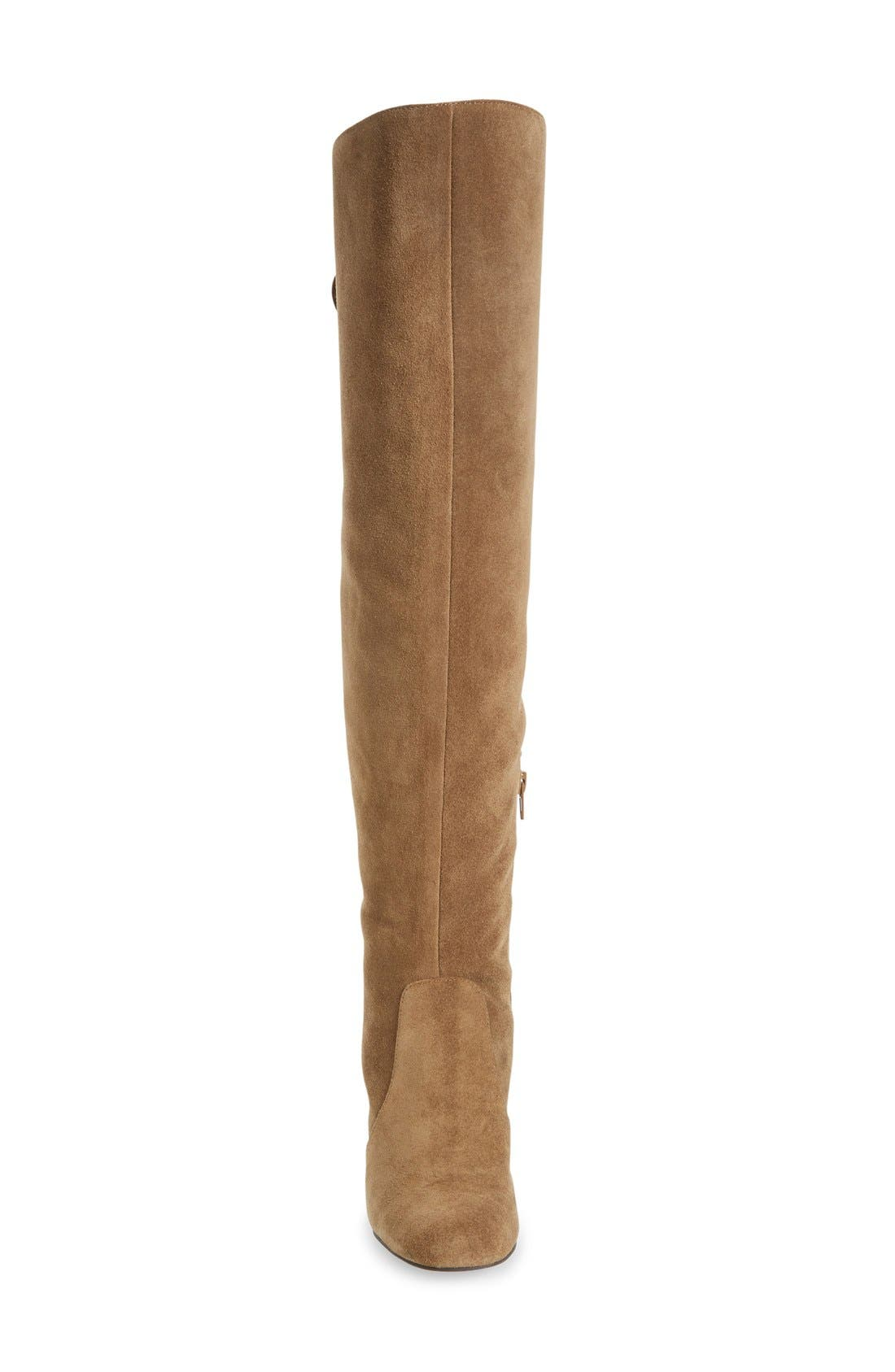Alternate Image 3  - Vince Camuto Cherline Over the Knee Boot (Women)