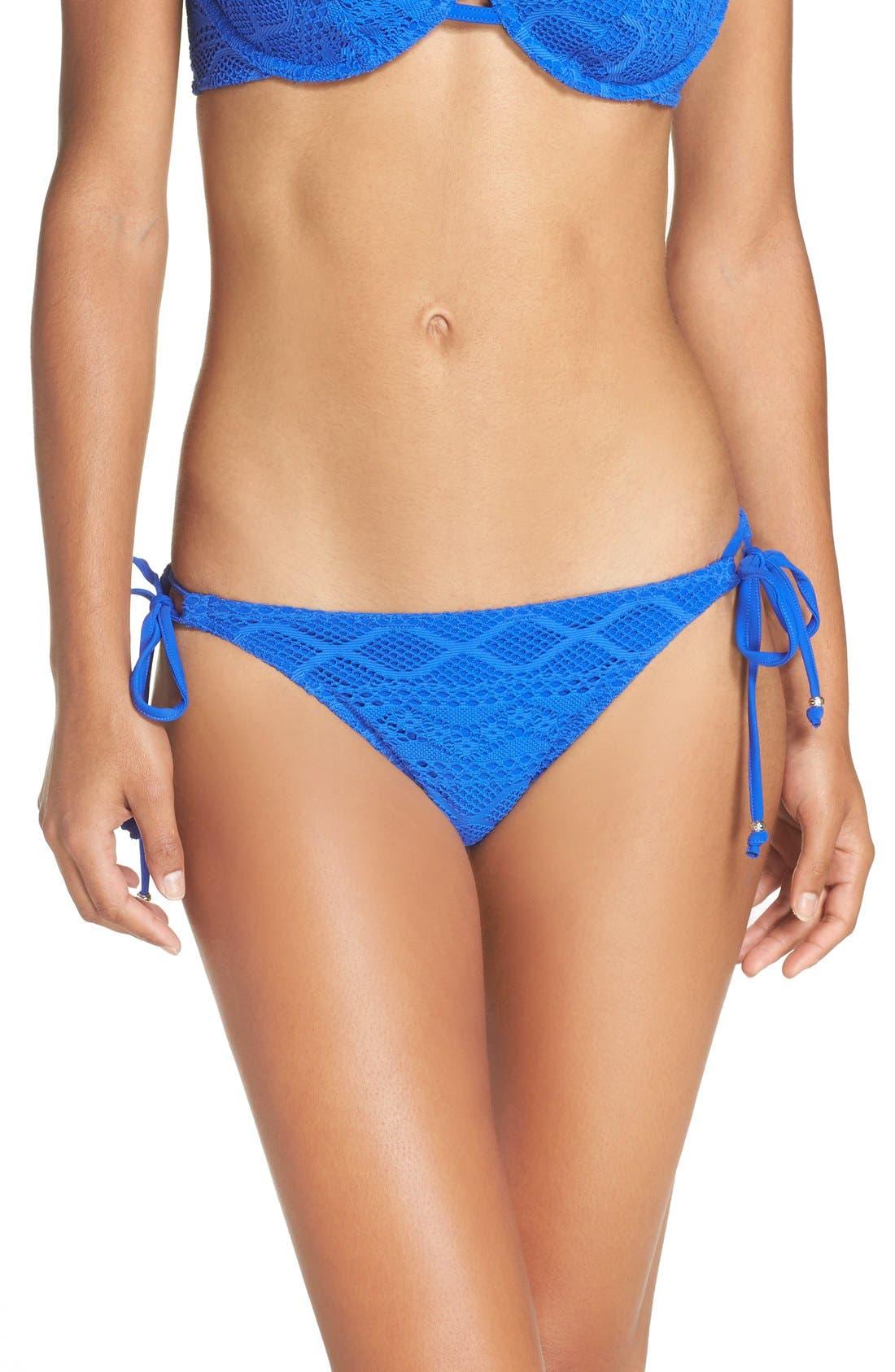 'sundance Rio' Tie Sides Bikini Bottoms by Freya