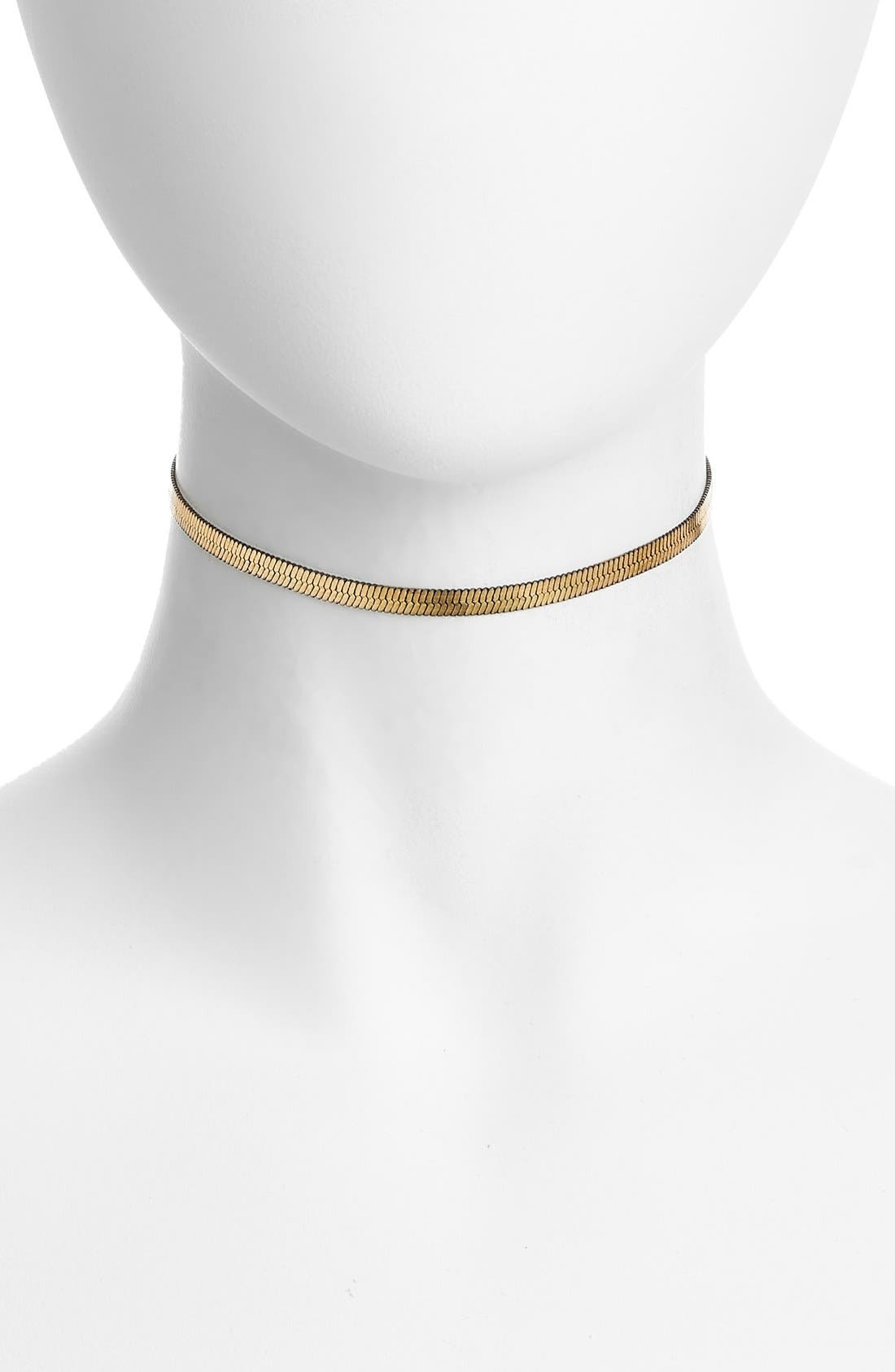 Main Image - Vanessa Mooney The Bambi Choker