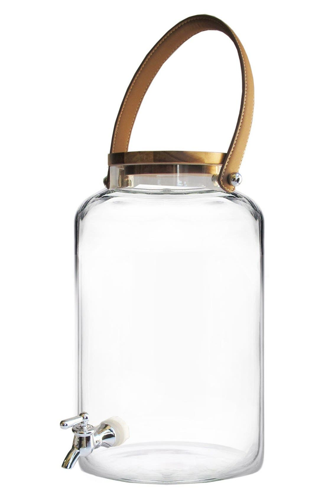 American Atelier Kent 2-Gallon Beverage Dispenser