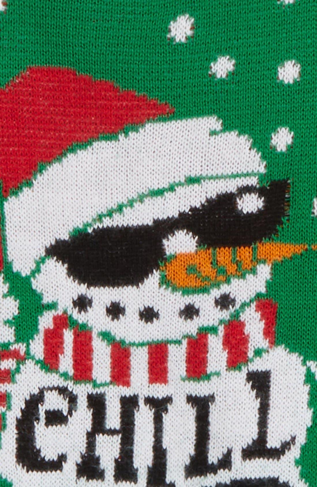 Alternate Image 2  - Jem Chill Out Dude Sweater (Toddler Boys & Little Boys)