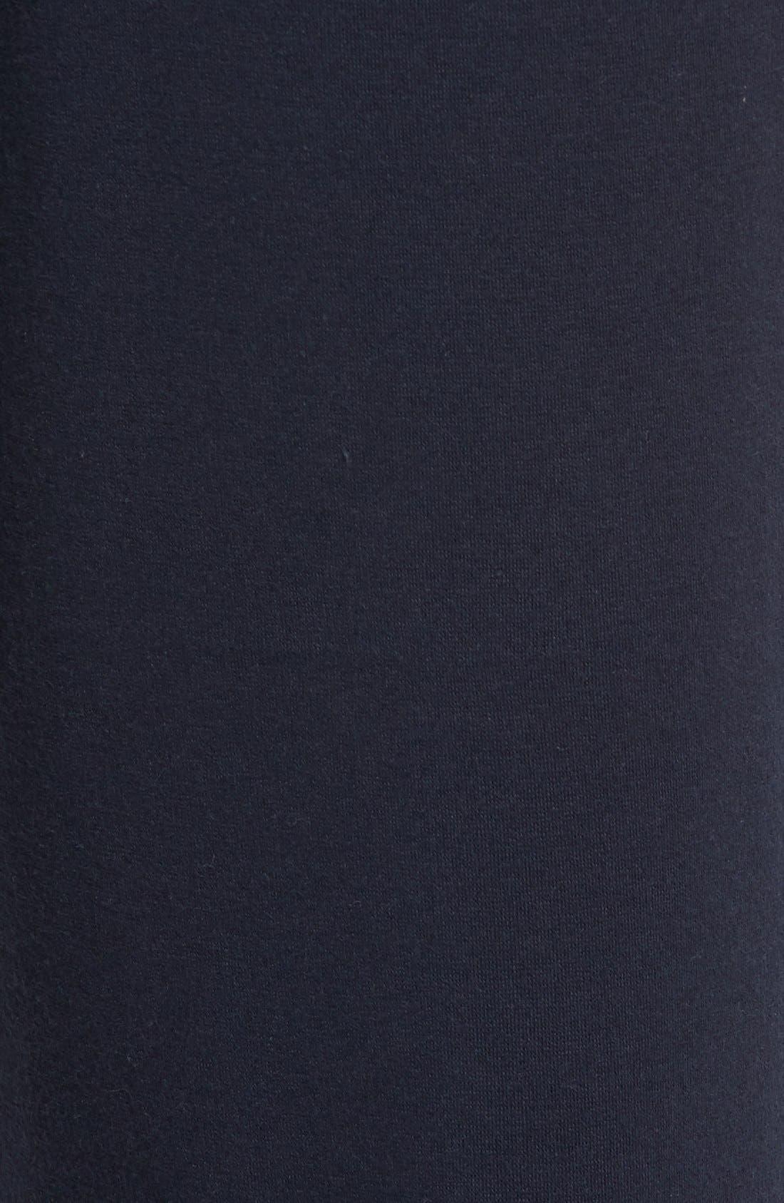 Alternate Image 5  - Nordstrom Men's Shop Fleece Lounge Pants