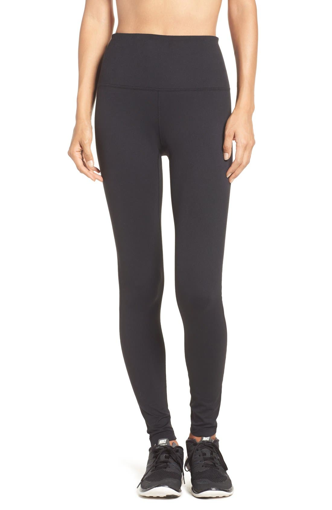 Main Image - Zella Live In High Waist Leggings