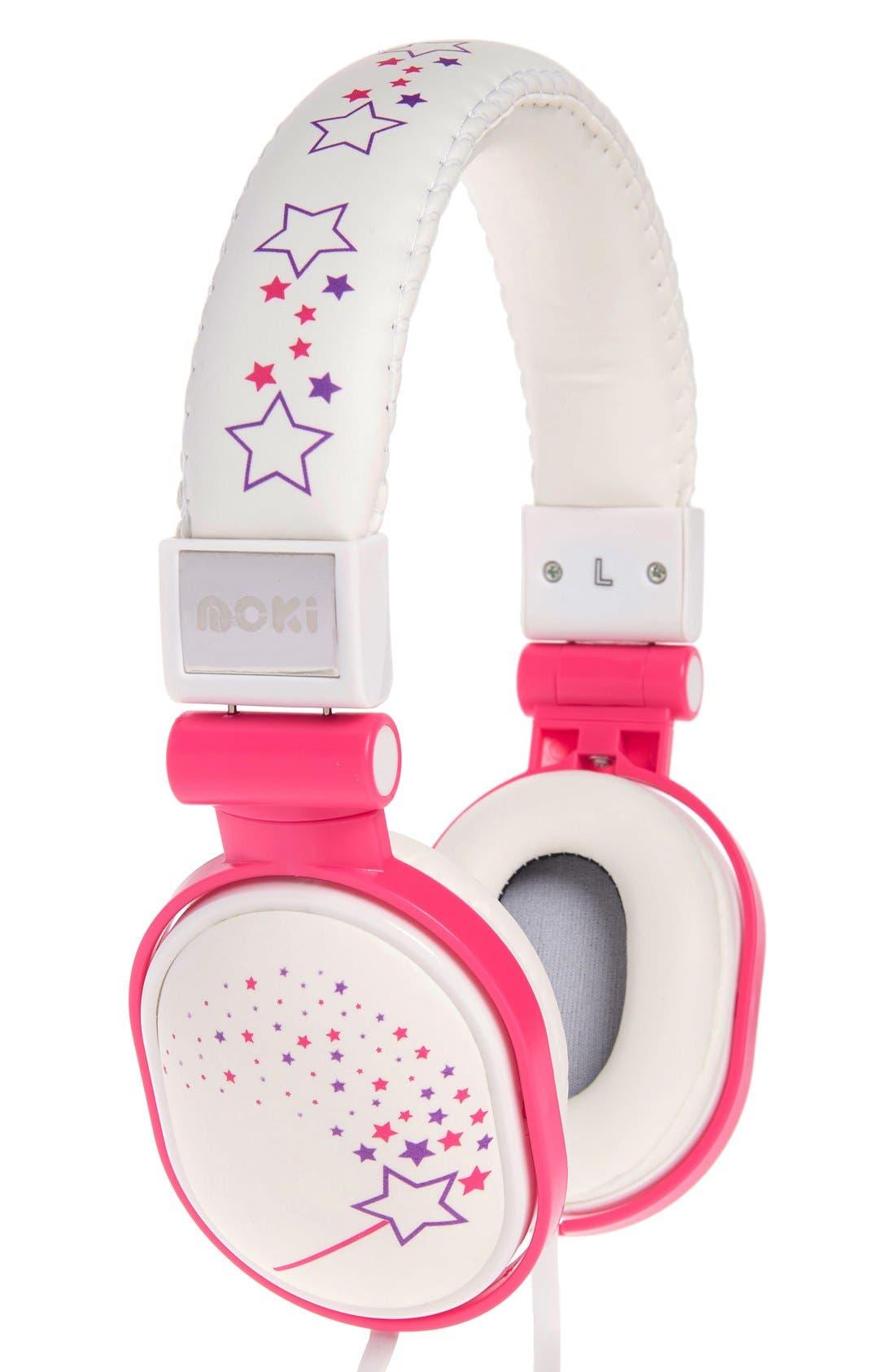 Main Image - Moki Popper Headphones